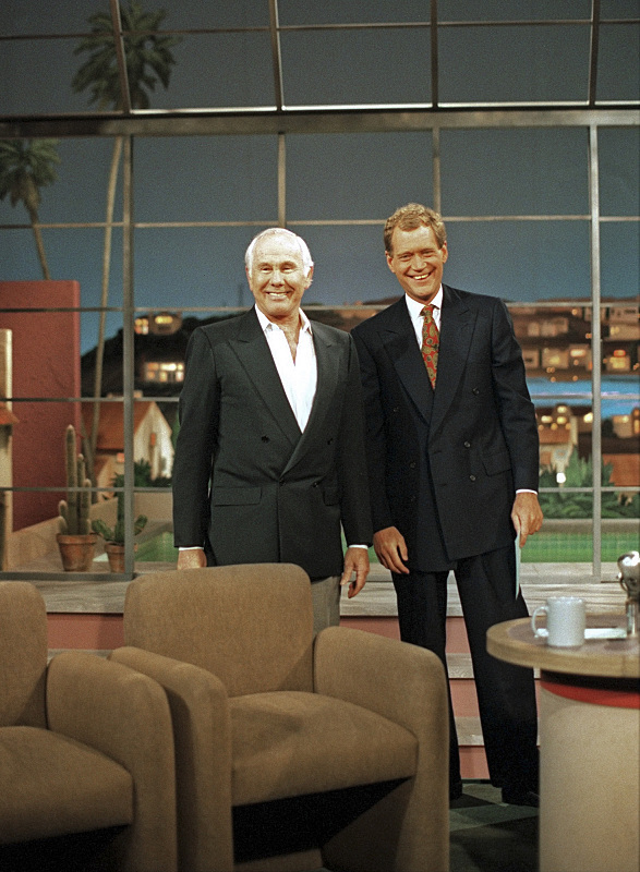 late night  u0026 39 king u0026 39  johnny carson would have turned 90 today