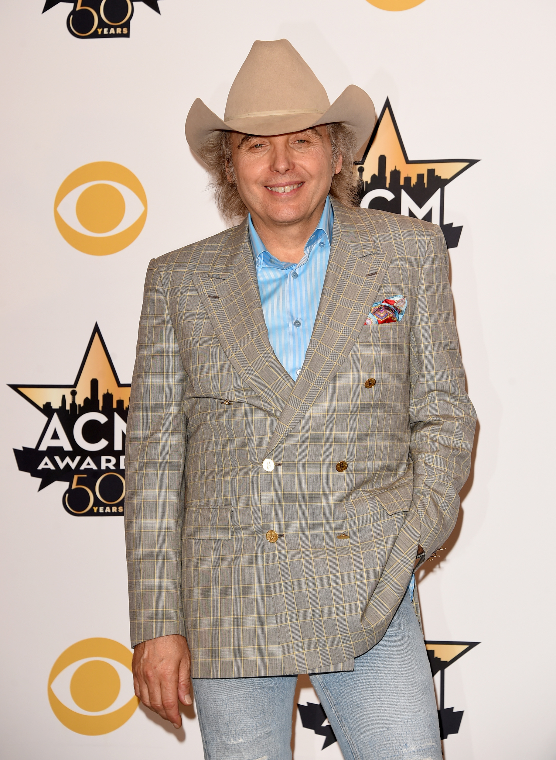Dwight Yoakam Performs Exclusive Acoustic Version Of