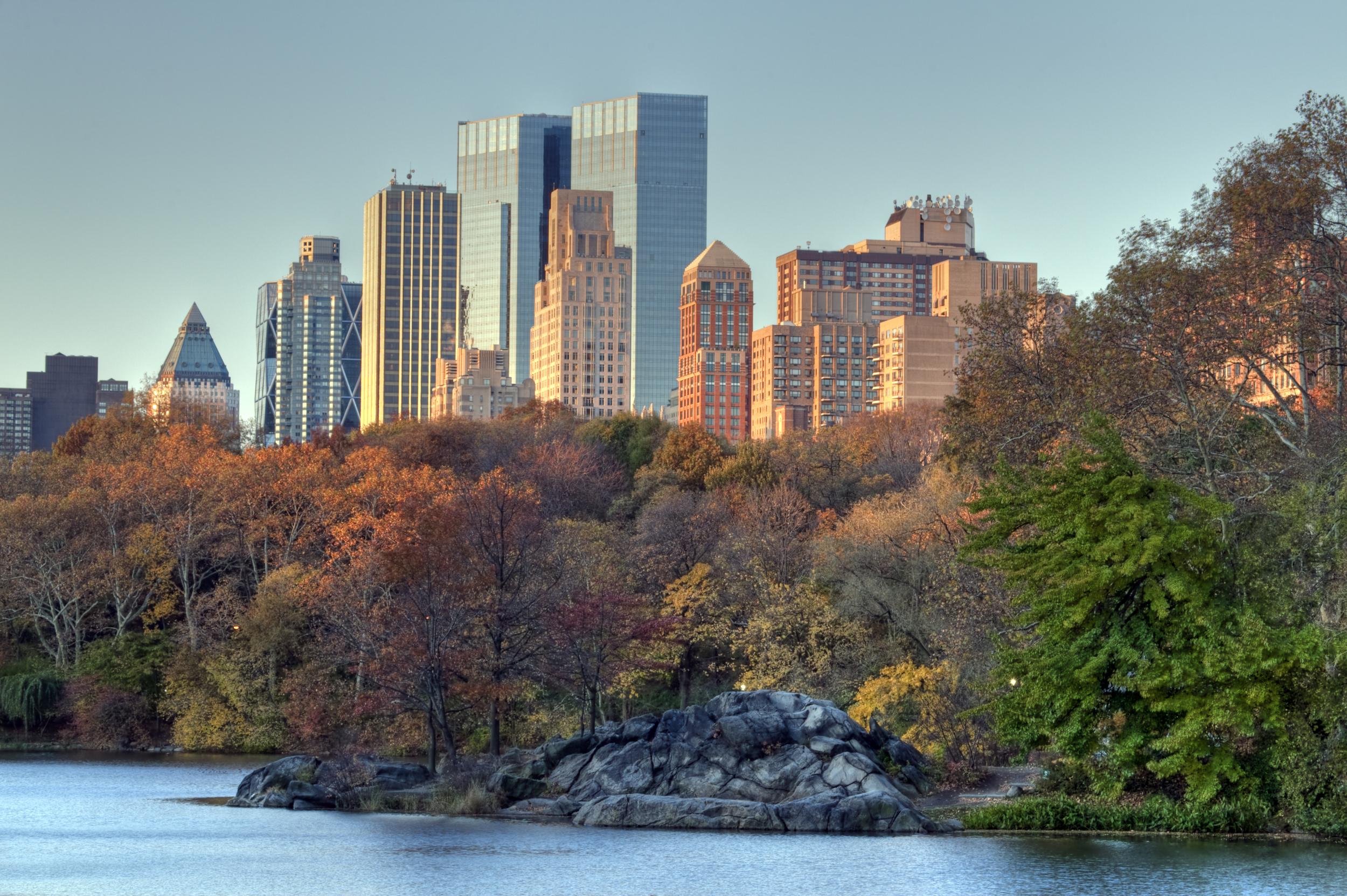 Beautiful Essential Places You Need To See At Least Once During The Fall Aol Lifestyle