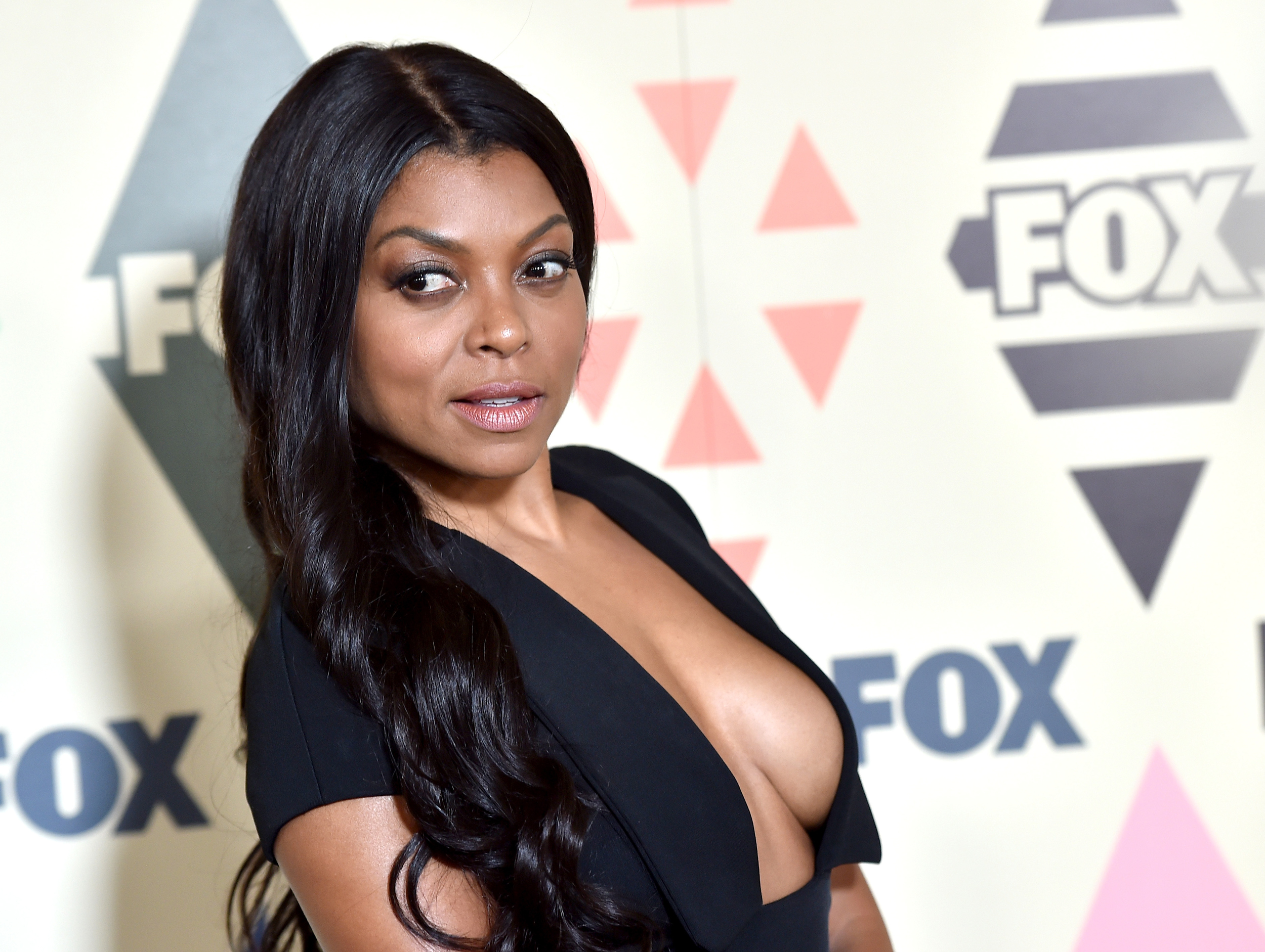 Things You Probably Didn T Know About Taraji P Henson Moviefone