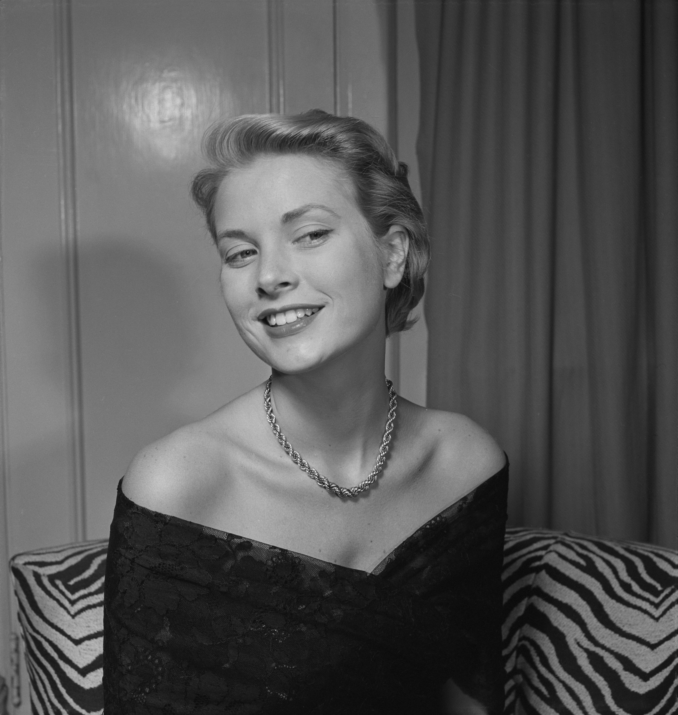 Today marks the 33rd anniversary of Grace Kelly's death