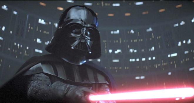 11 Things You (Probably) Didn't Know About Darth Vader ...