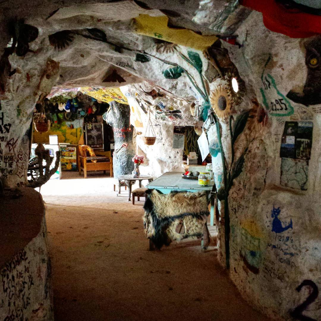 This Ecuadorian Mansion Comes With A Ridiculously Cool: Ridiculously Cool Underground Homes That Will Blow You