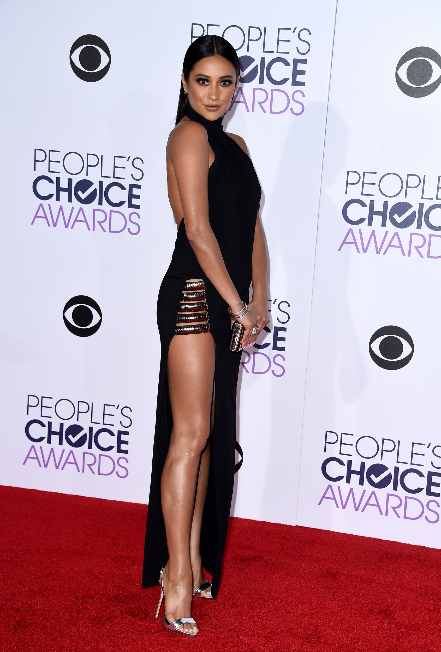 Best And Worst Dressed At The 2016 People S Choice Awards