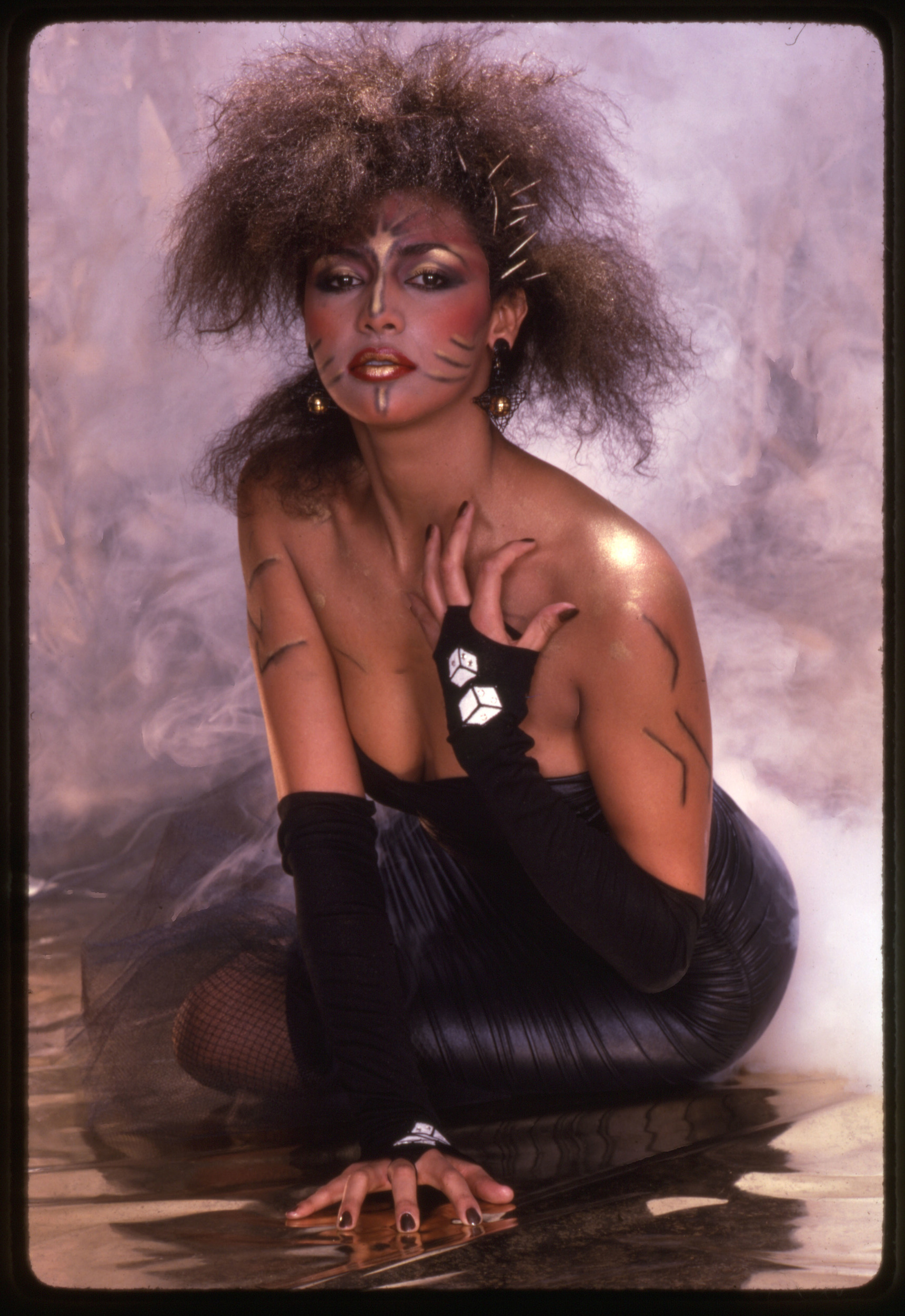 Denise Vanity Matthews singer and protege of Prince s at 57