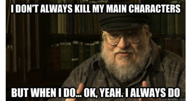 game of thrones meme 5 1 2 the best 'game of thrones' memes ever moviefone