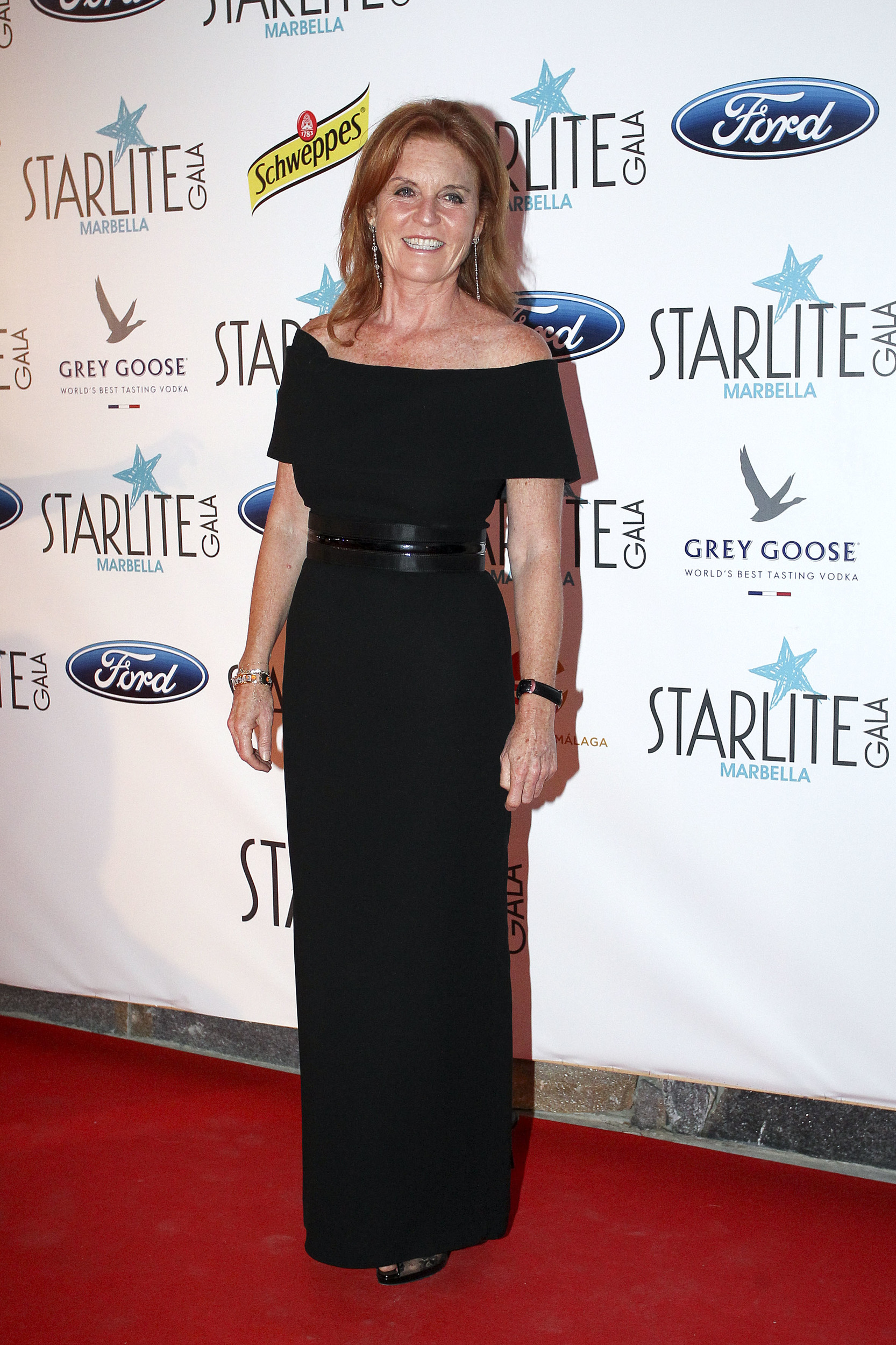 Fergie, Duchess of York, looks slimmer than ever in ... Fergie Duchess Of York