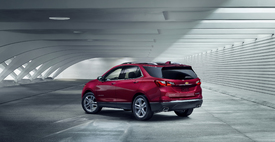 Three reasons the 2018 Chevy Equinox just got a lot better ...