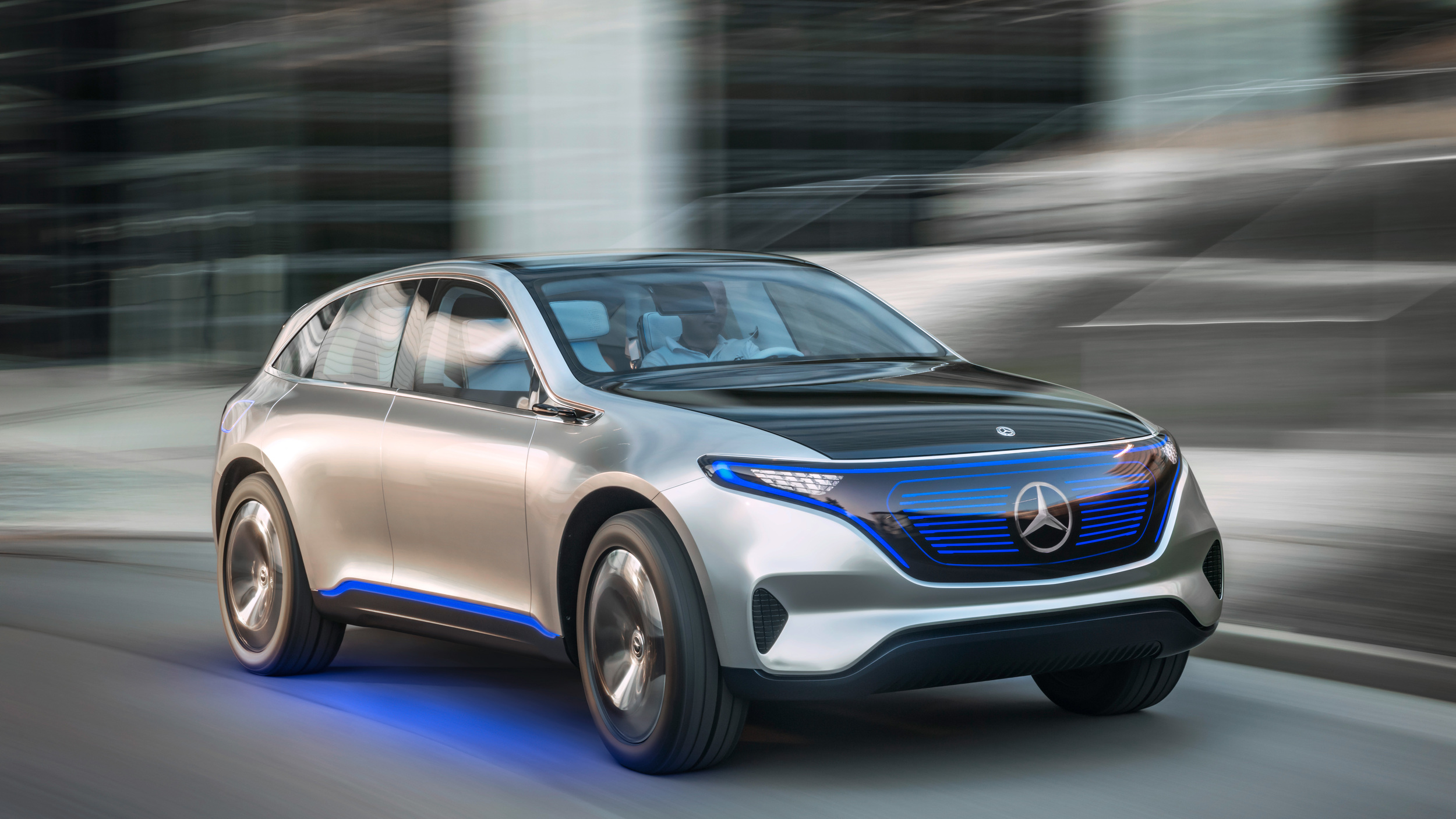Will Electric Vehicles Open Up Car Design
