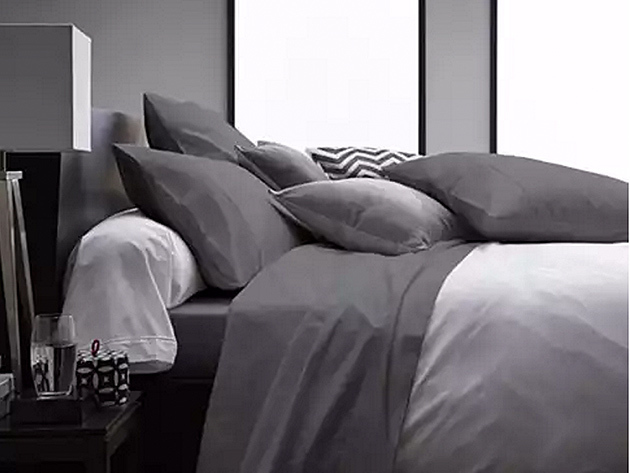 Wonderful Charcoal Bamboo Bed Sheets