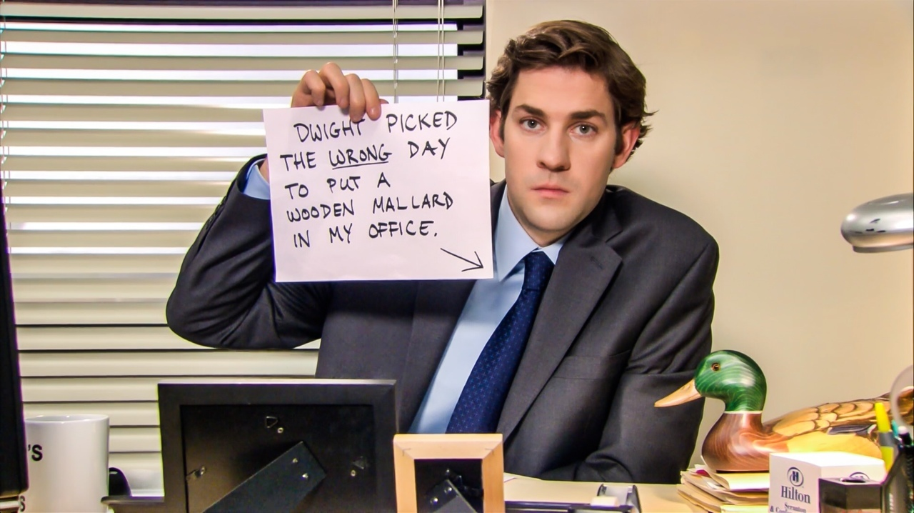 16 Reasons Jim Halpert From 39 The Office 39 Will Always Be