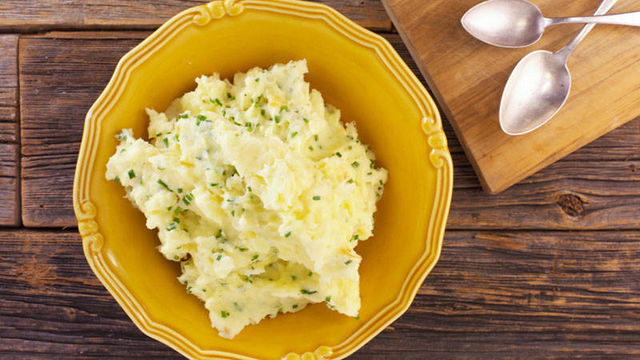 Mashed potato makeover! 14 new ways to take your taters to the next level this Thanksgiving