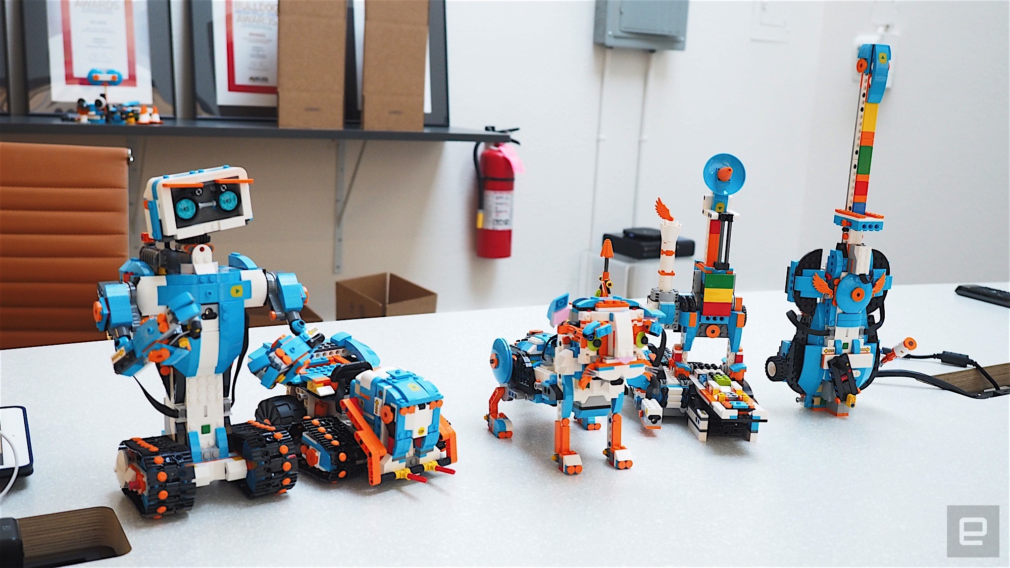 Here are some of the best coding toys for kids