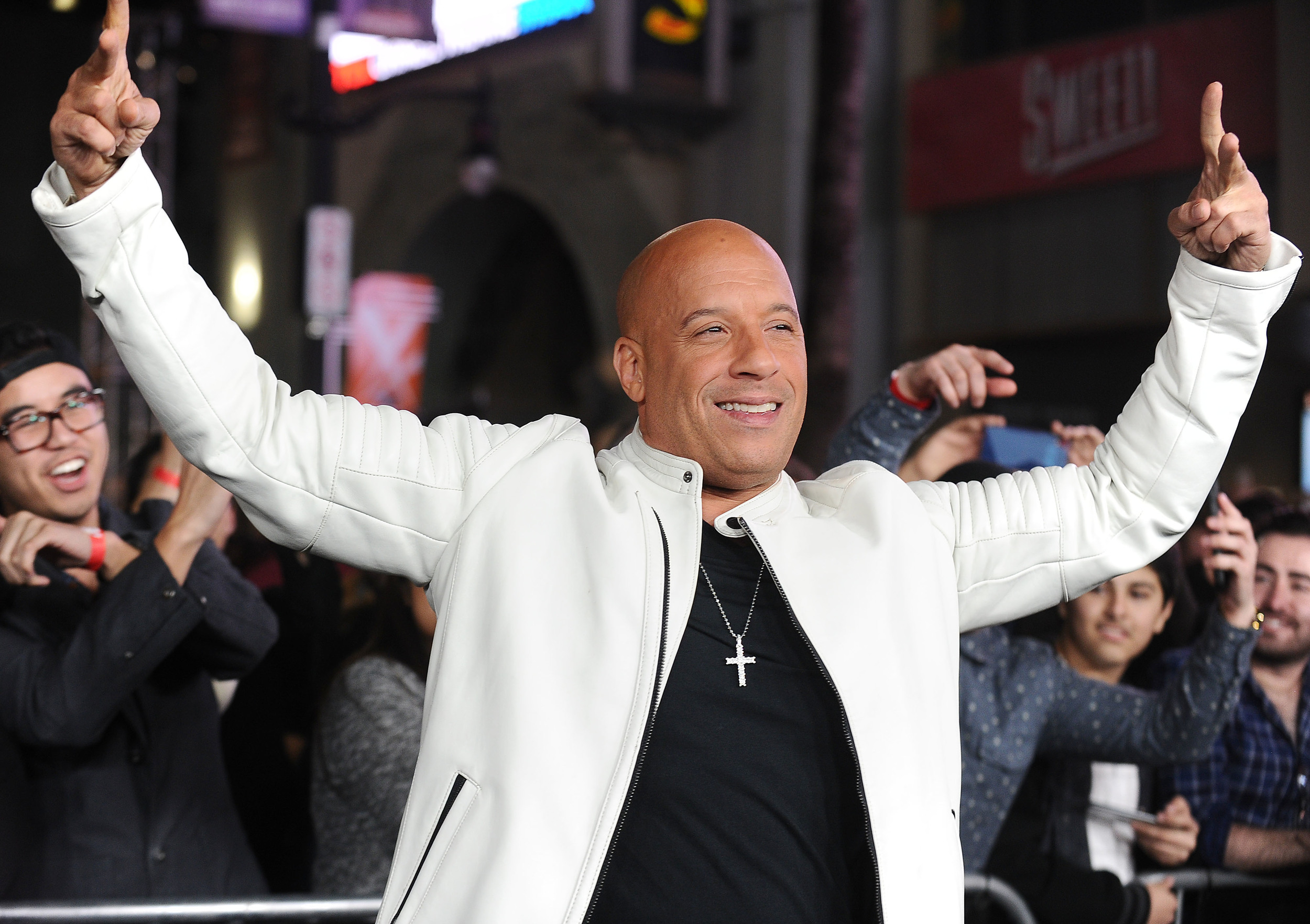 Study: Bald men are seen as more successful and powerful