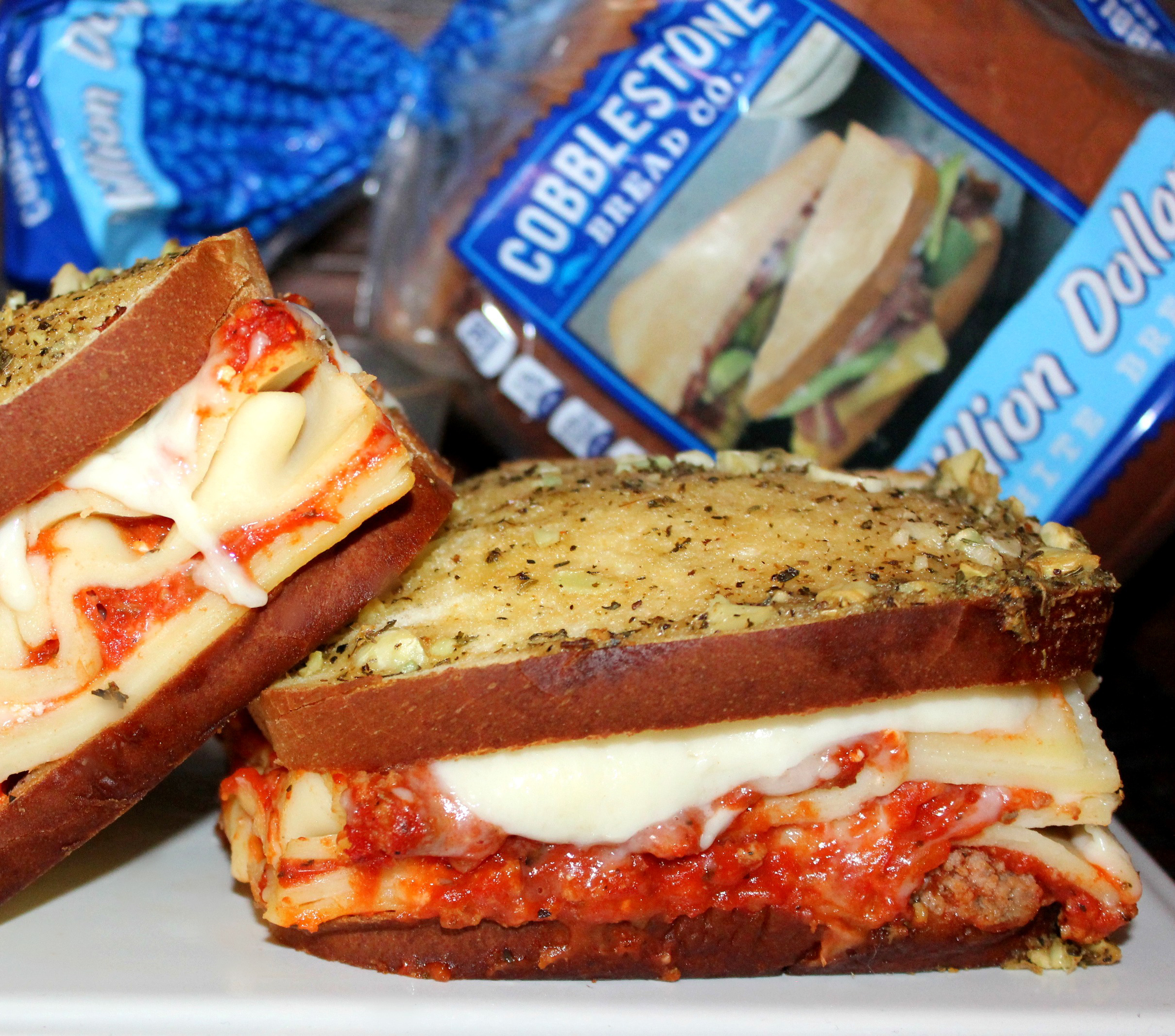 Take your sandwiches to the next level with one ingredient