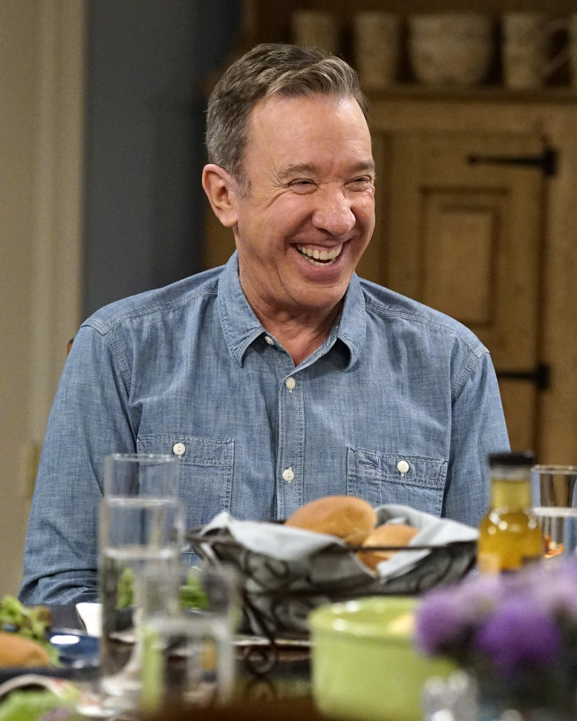 Tim Allen lashes out at ABC after 'Last Man Standing' cancellation: 'Stunned and blindsided'