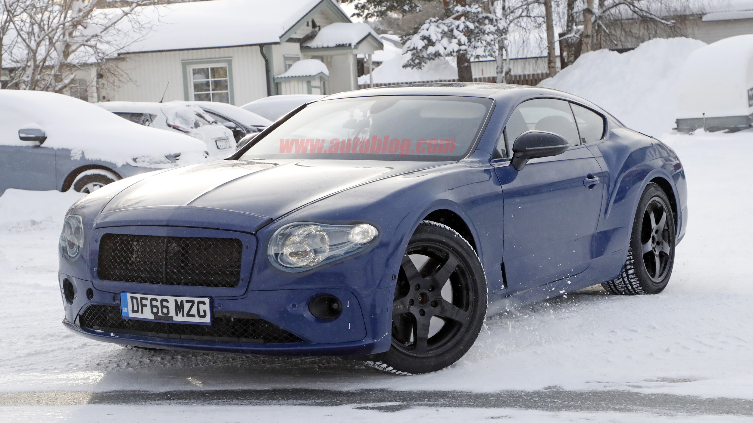 2018 bentley supersport. modren 2018 in 2018 bentley supersport