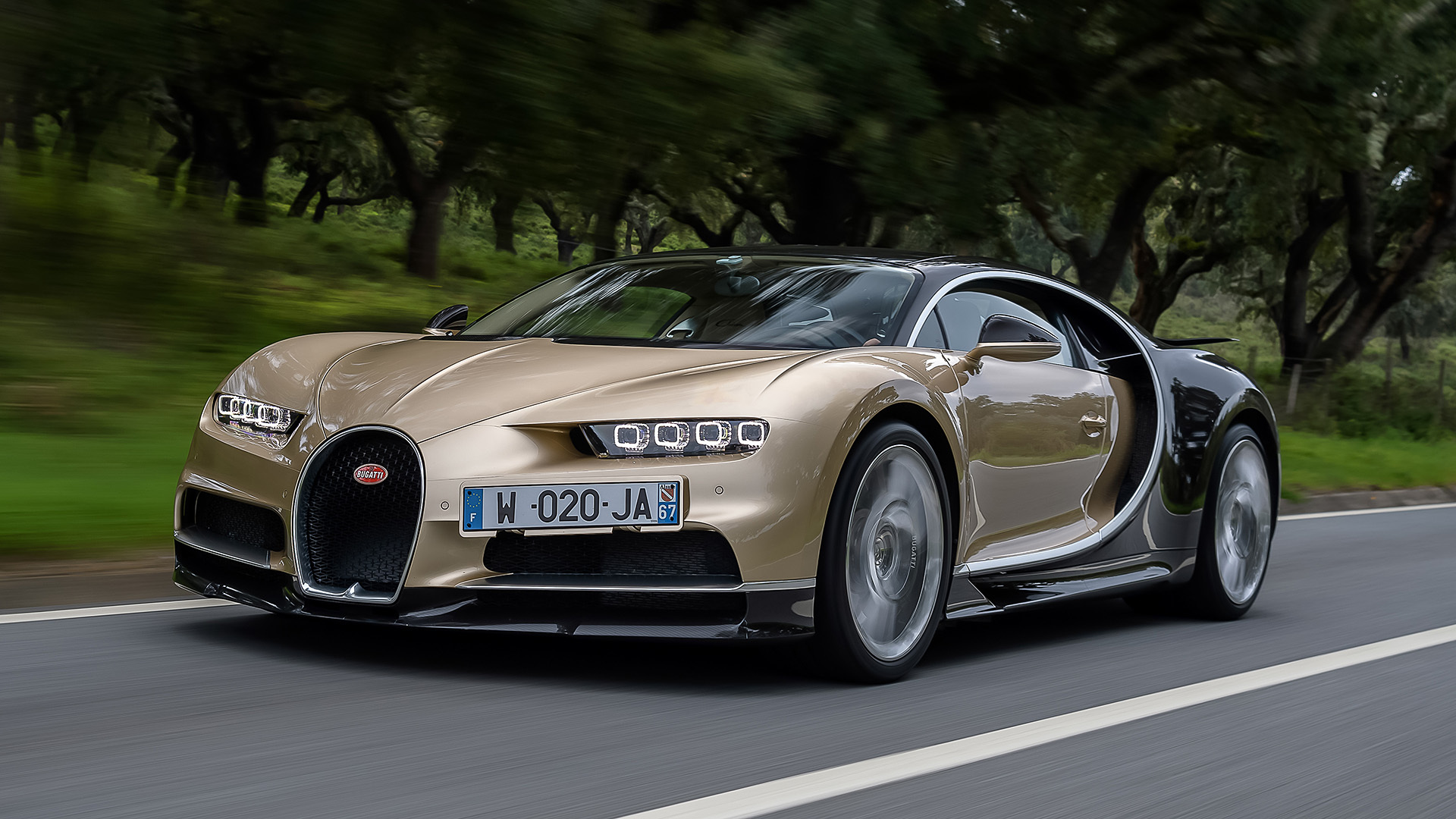 Bugattis For Sale Top Upcoming Cars 2020