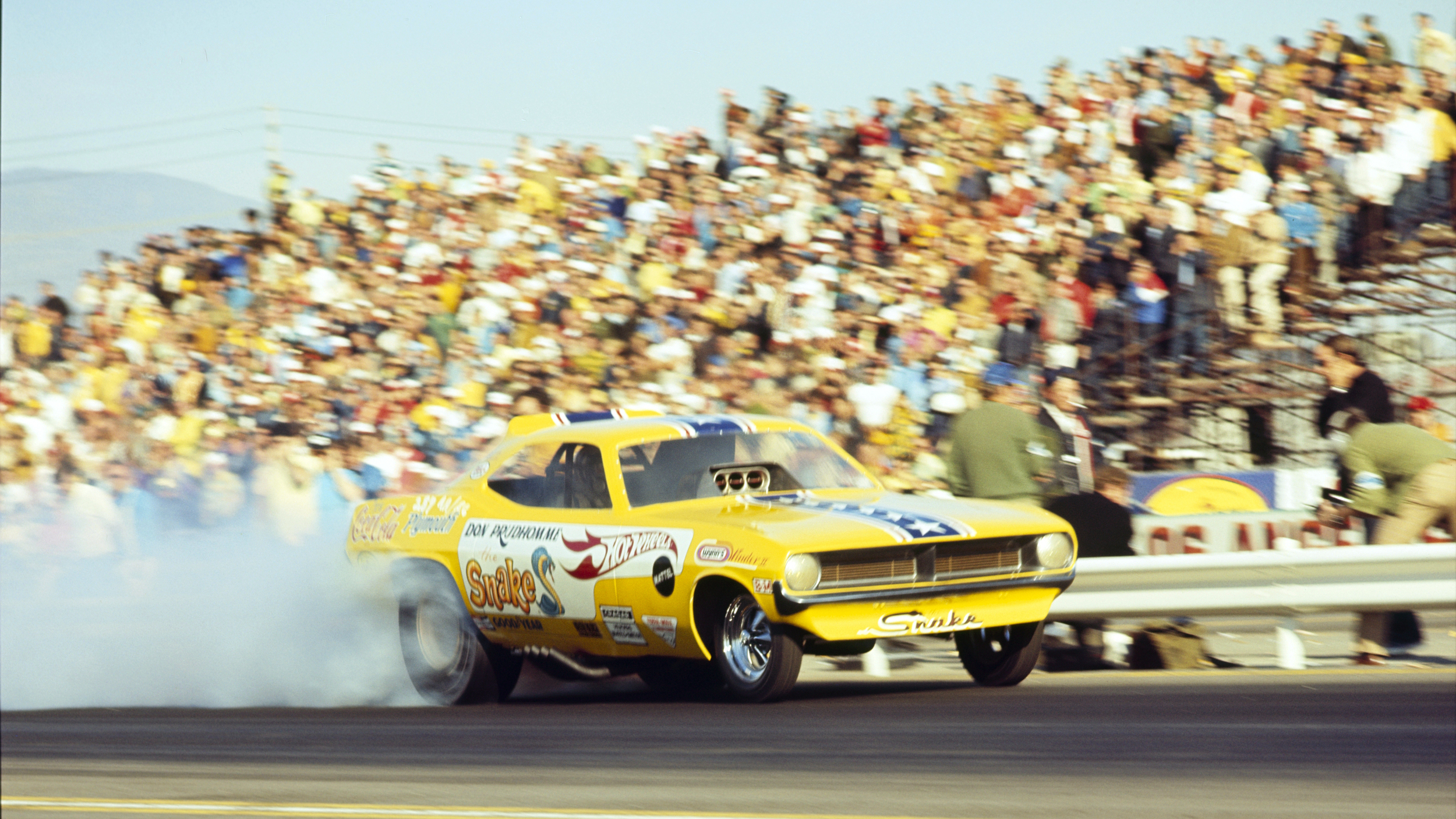 13 Greatest Mopar Drag Cars of All Time