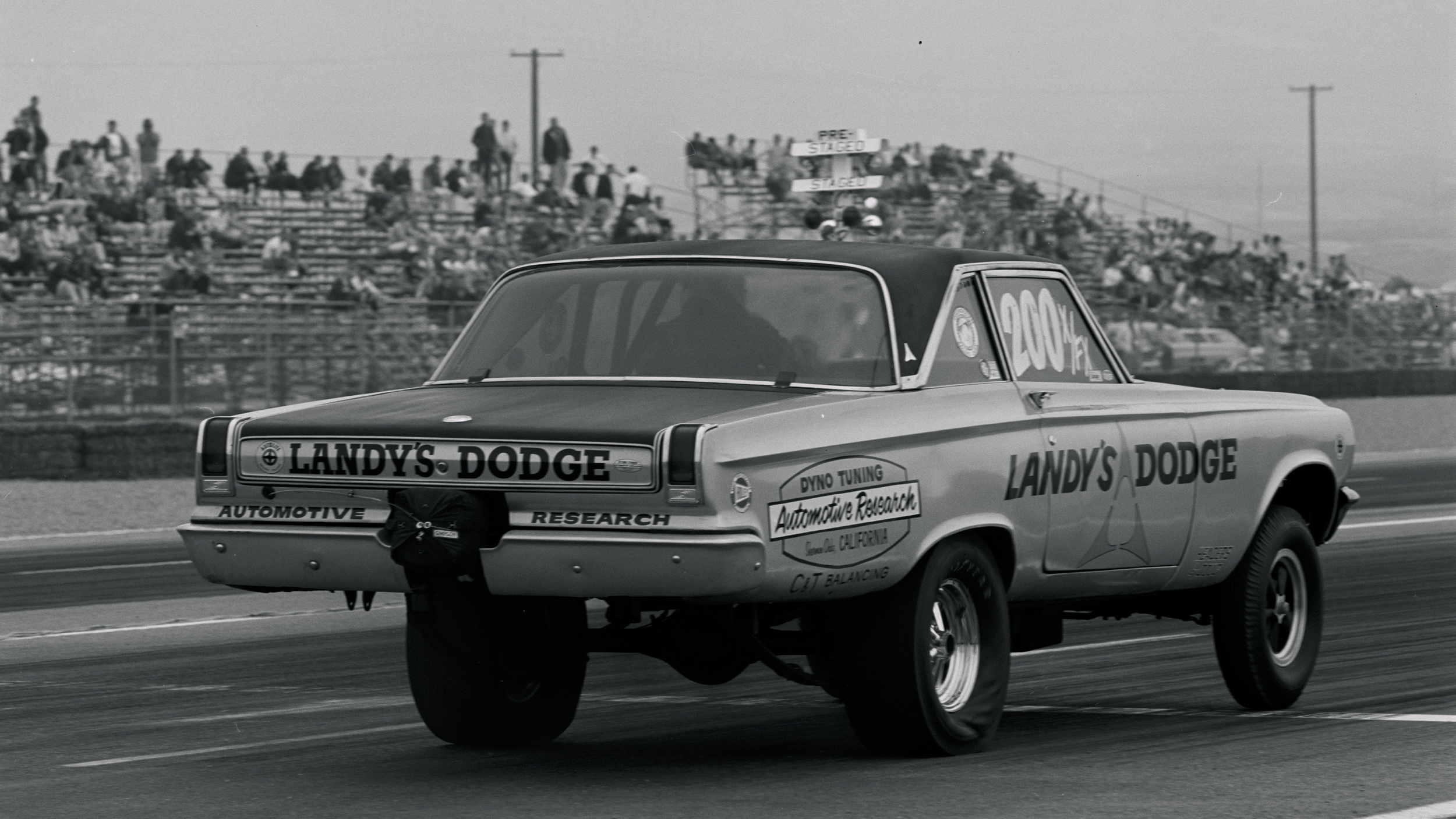 13 Greatest Mopar Drag Cars of All Time | Autoblog