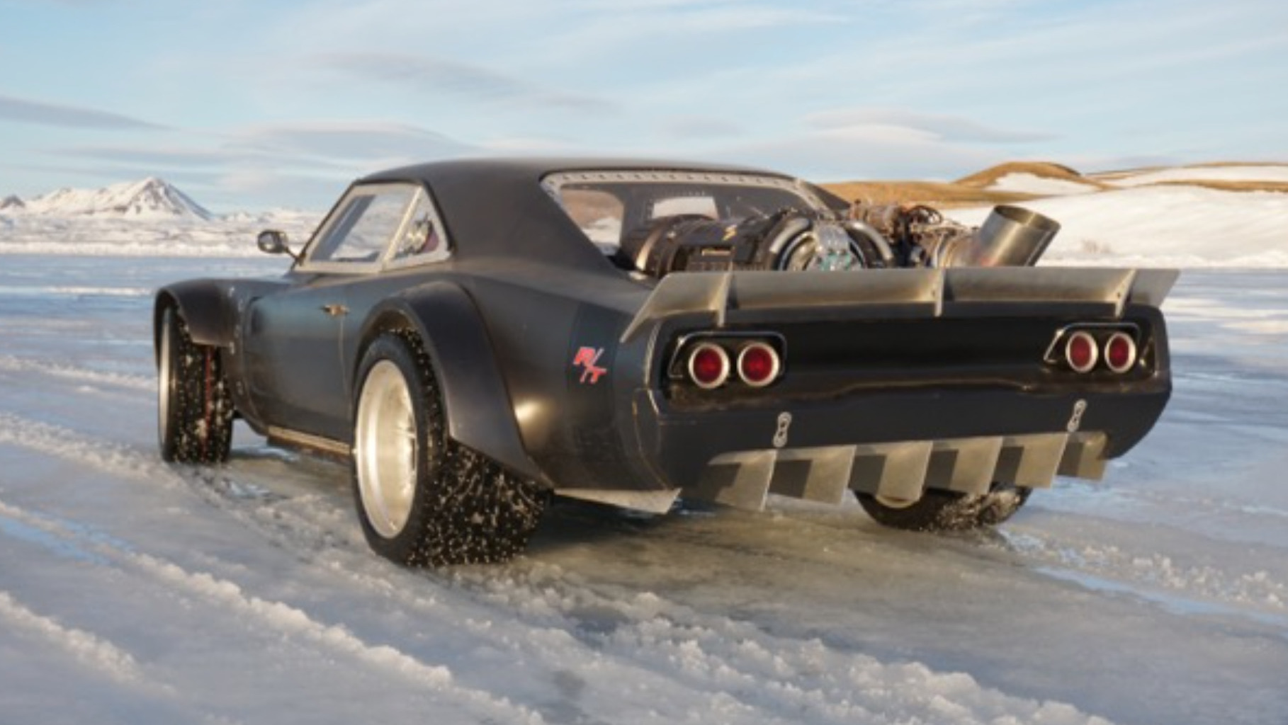 8 Ridiculous Cars From Fate Of The Furious