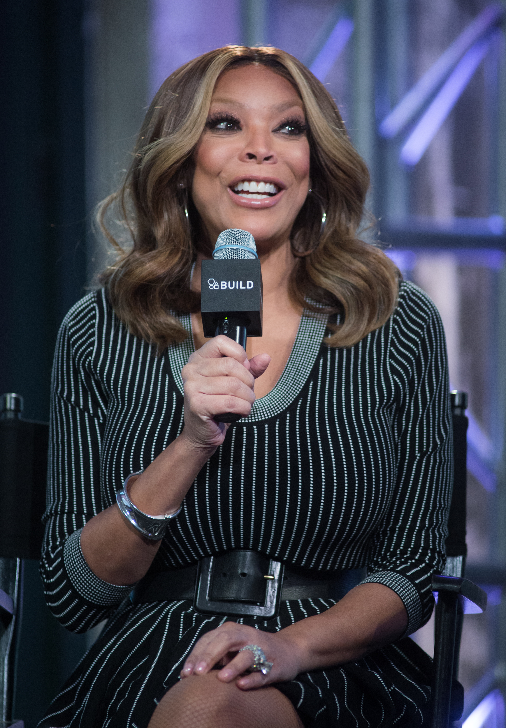 wendy williams changed executive producer credit to