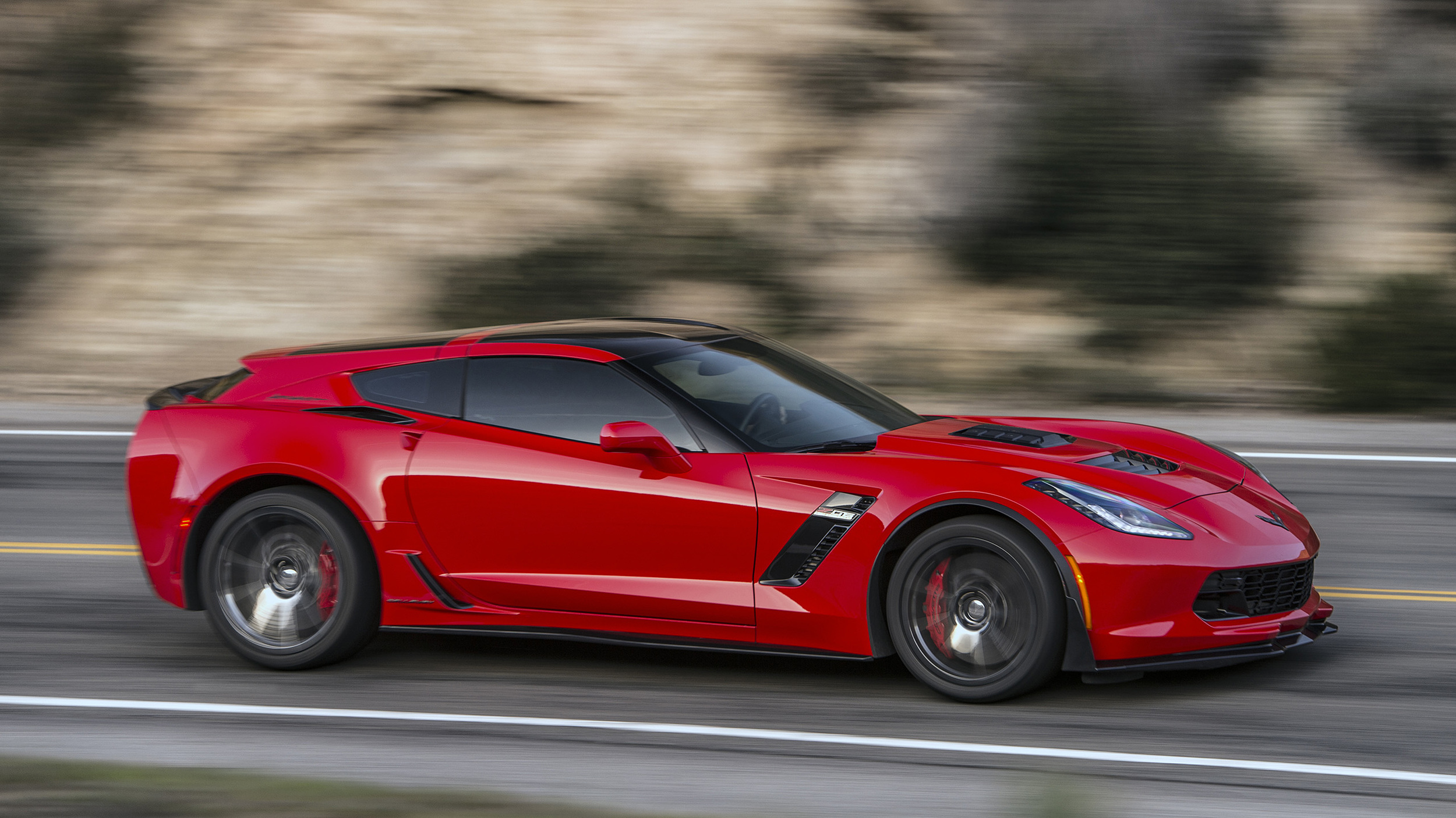 Here's the Best Look Yet at the Corvette Station Wagon We ...  |Callaway Stingray Wagon