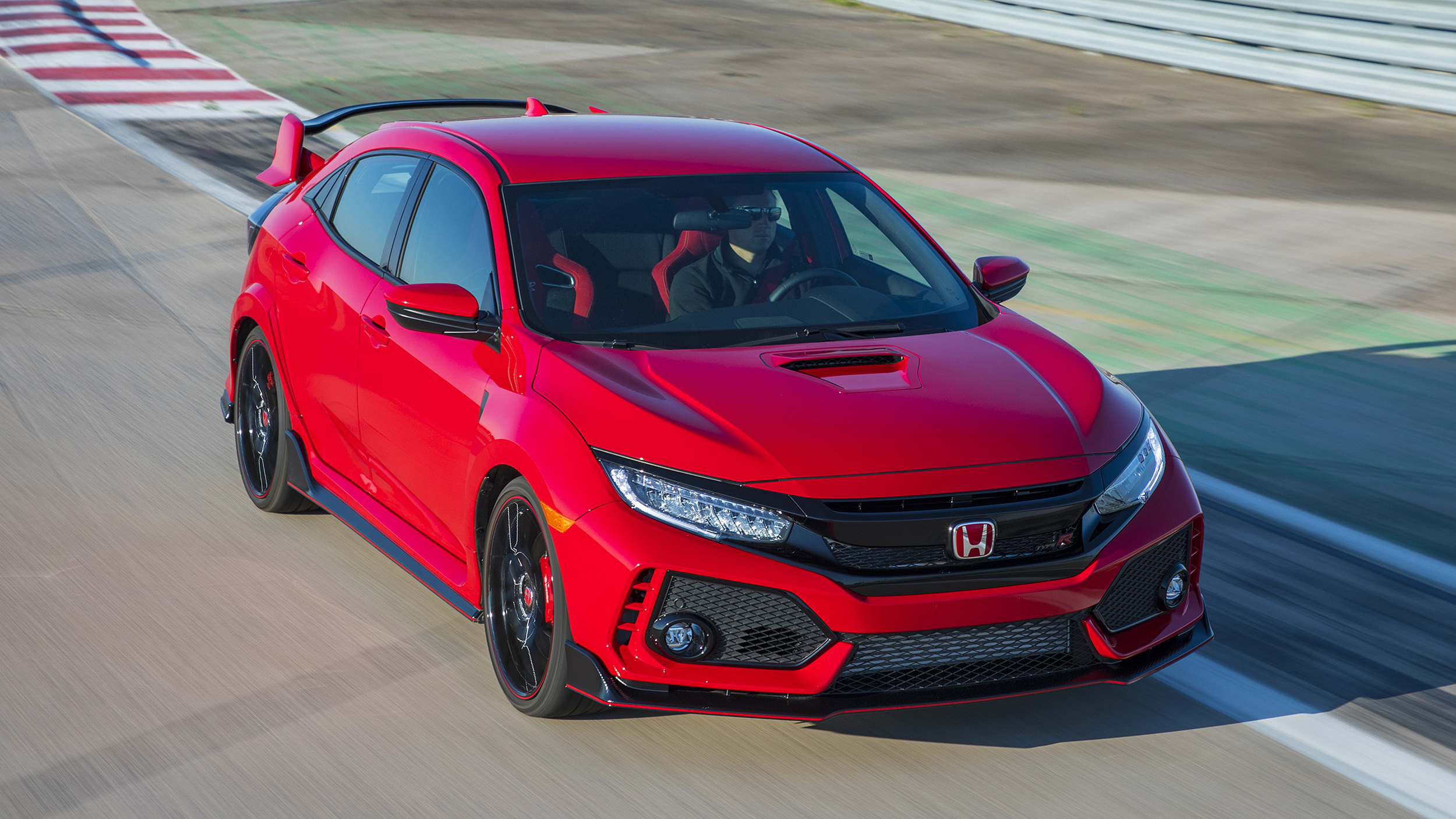 this is r type of civic 2017 honda civic type r first. Black Bedroom Furniture Sets. Home Design Ideas