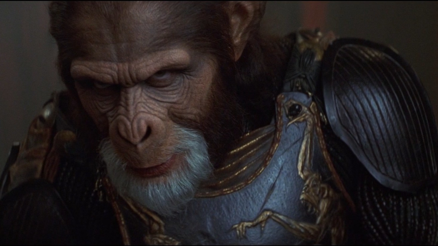 9. 'Planet of the Apes' (2001)