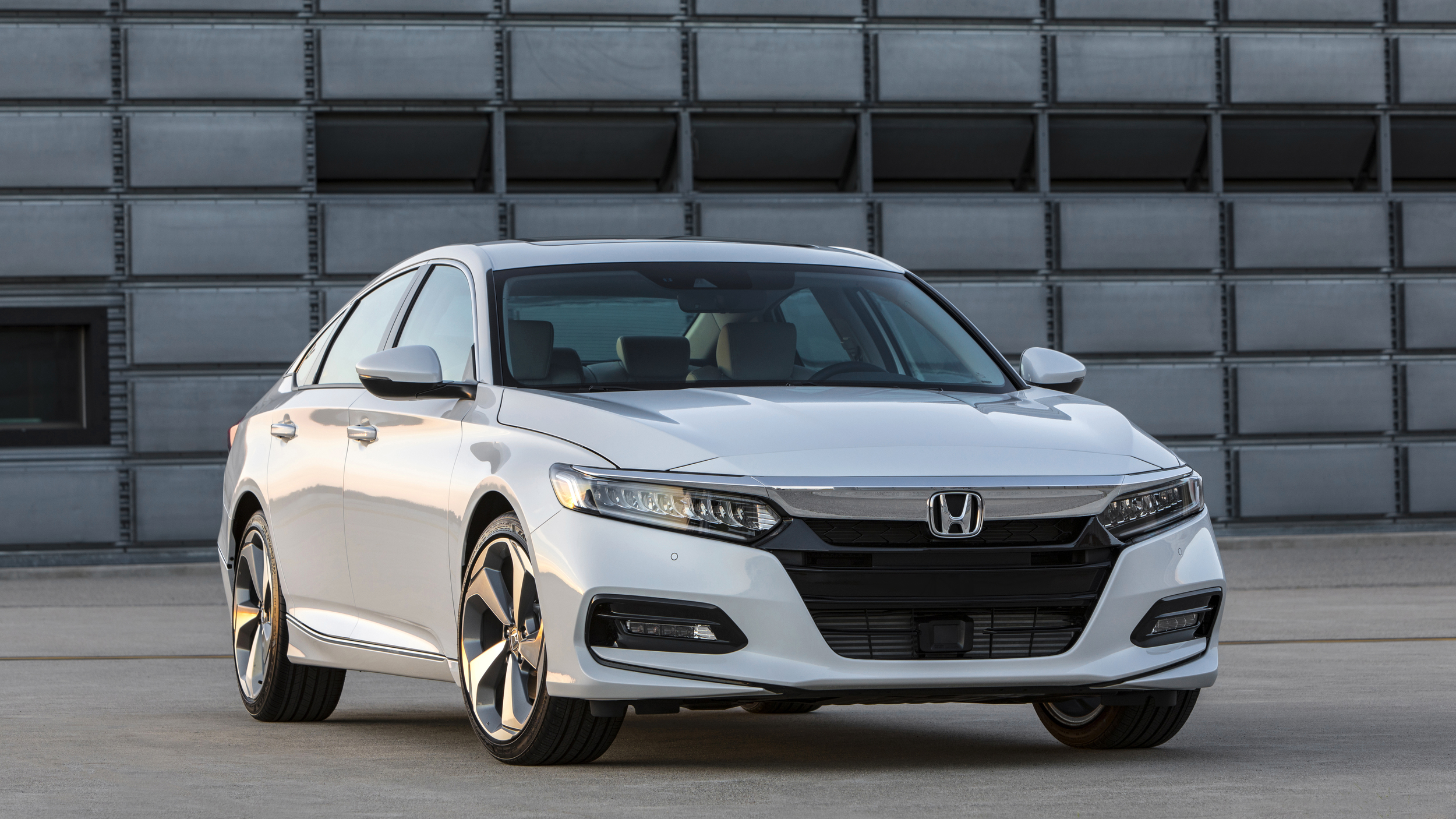 Usa honda accord 2018 novit auto e presentazione for Honda accord 2018 price in usa