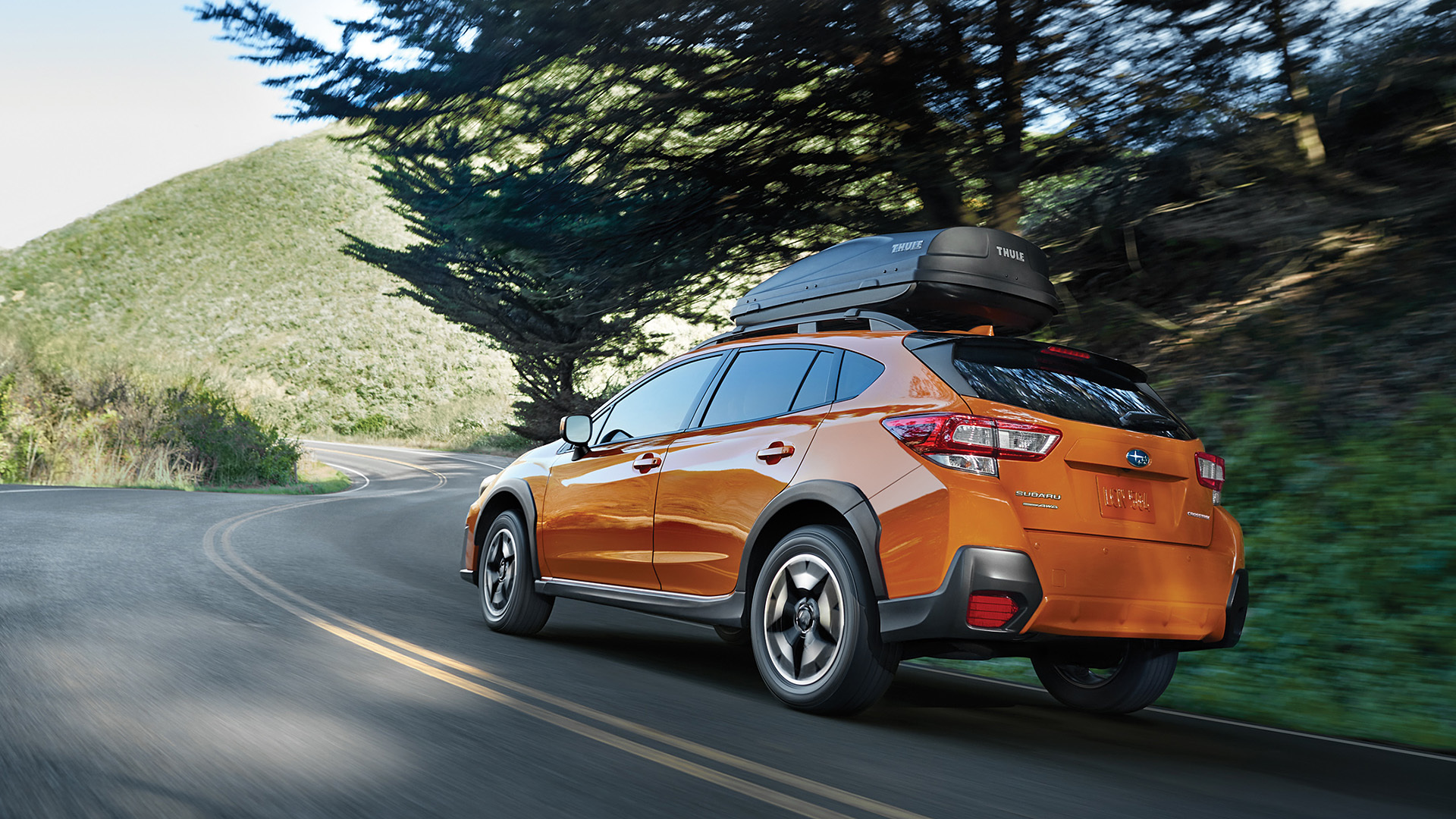 2019 Subaru Crosstrek buyer's guide with specs, safety, reviews, and
