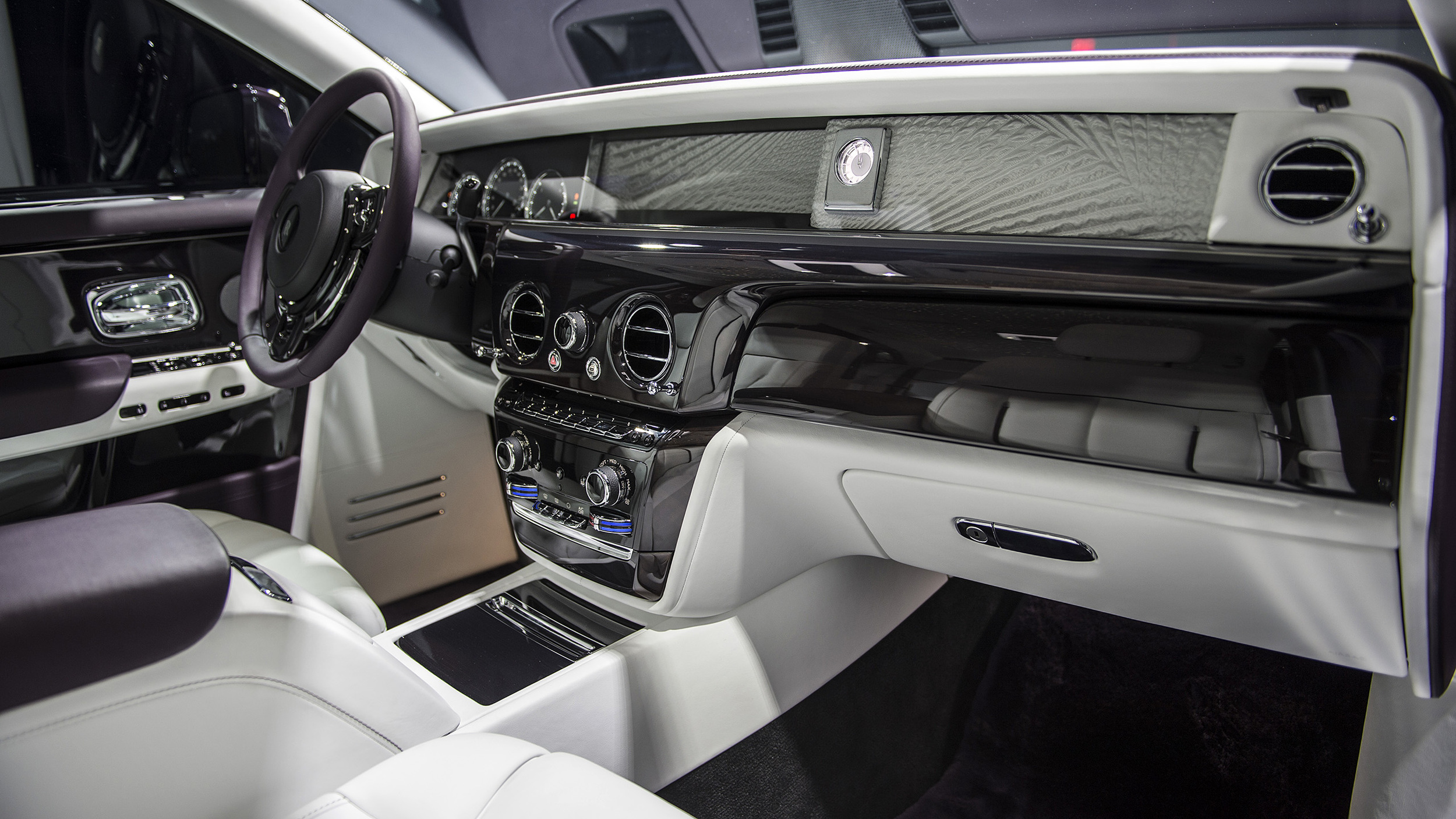 100 Rolls Royce Cullinan Interior Rolls Royce Opens Up About Cullinan And An All New One