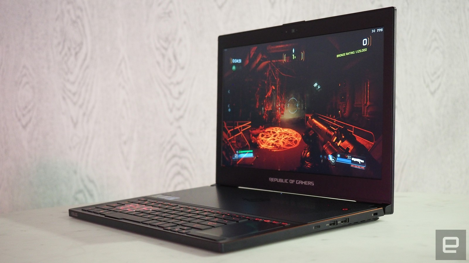 Best Smallest Laptop 2020 The best lightweight gaming laptops