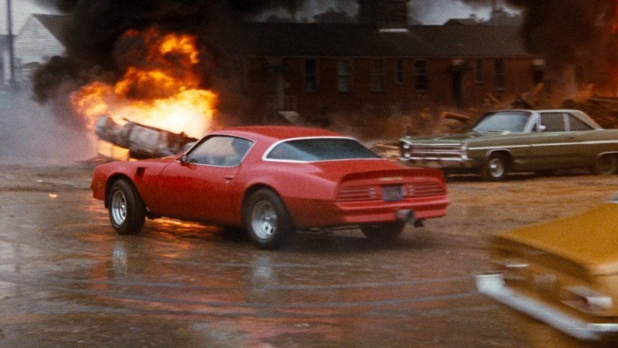 8 Best Burt Reynolds Movie Cars That Aren T In Smokey And The Bandit