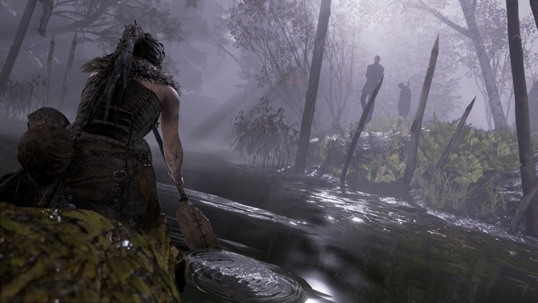 Ninja Theory's Hellblade Deletes Your Save if You Die Too Many Times