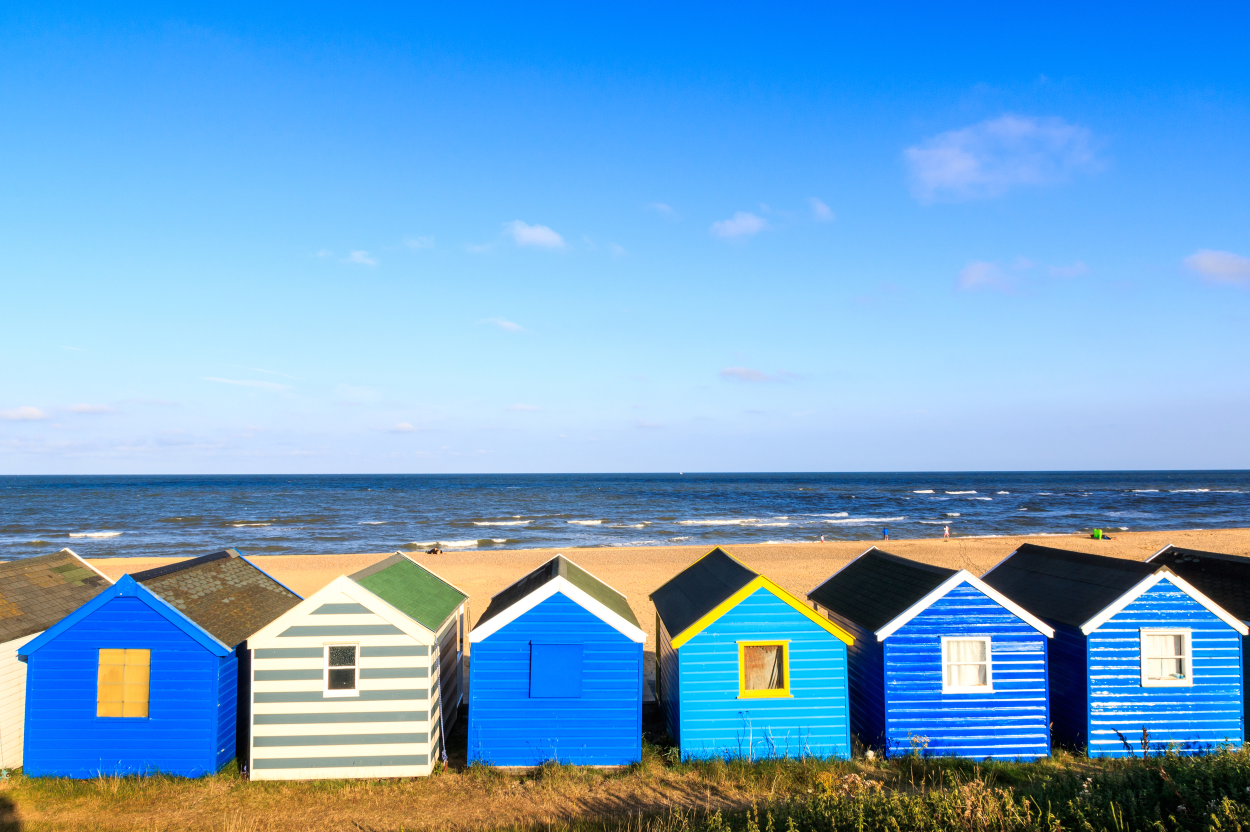Britain's best seaside towns - number one will surprise you