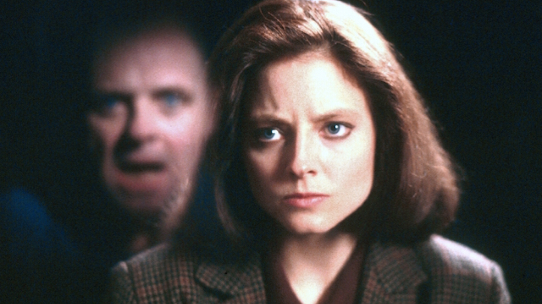 1. 'The Silence of the Lambs' (1991)