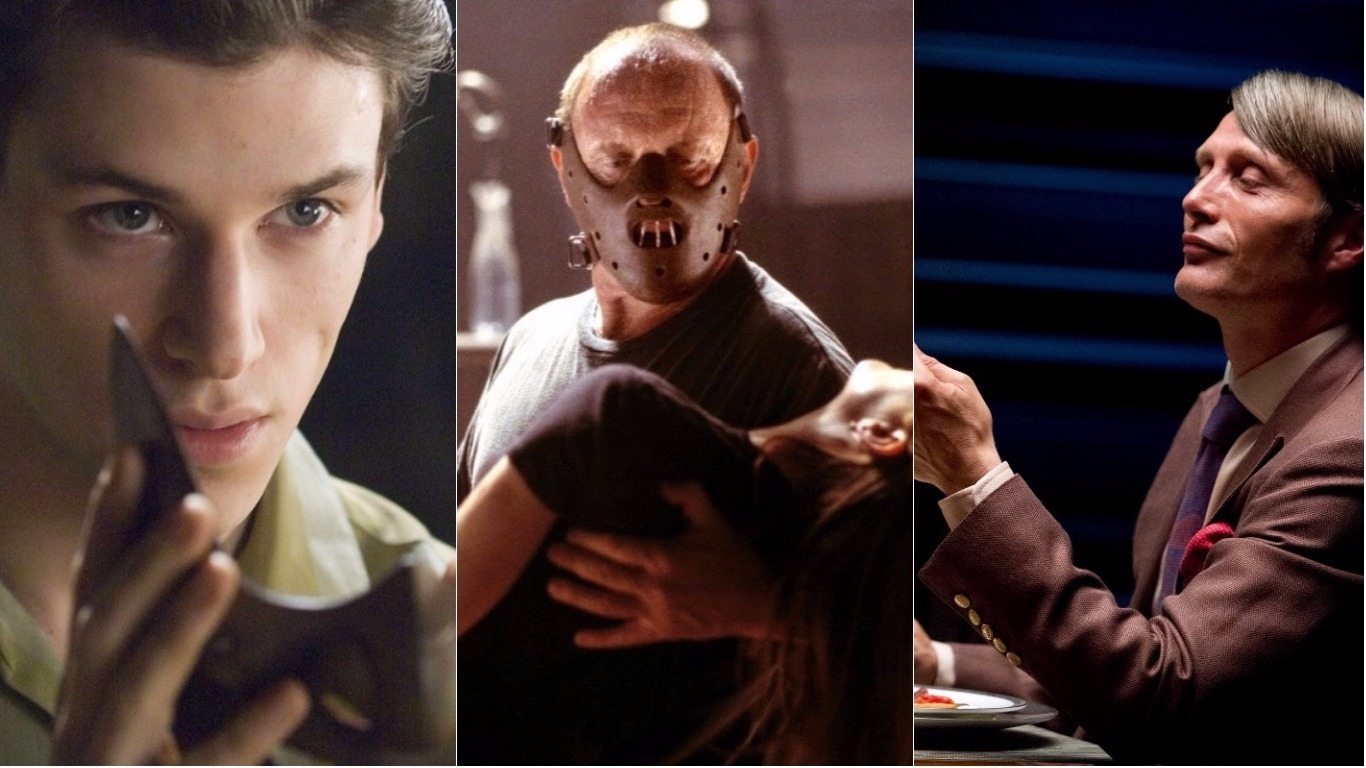 Every Hannibal Lecter Movie and TV Series, Ranked | Moviefone