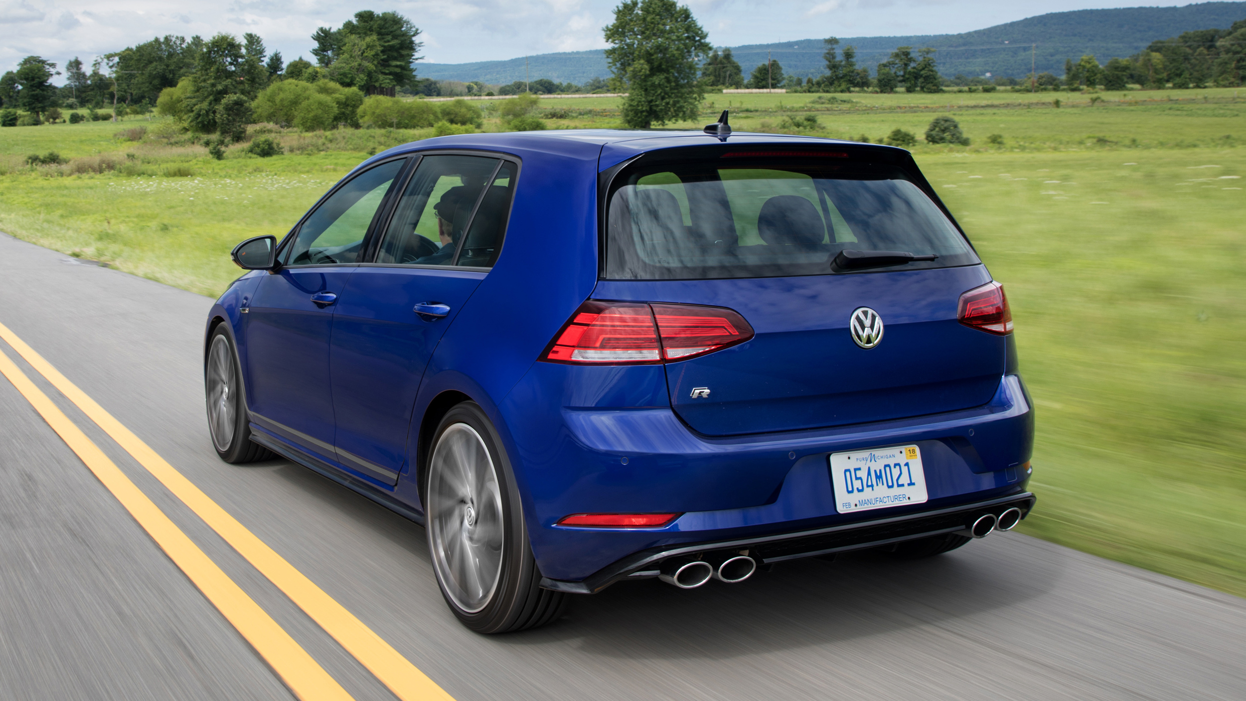No Credit Check Car Dealers >> 2020 VW Golf Mk. 8 will make its debut at the 2019 ...