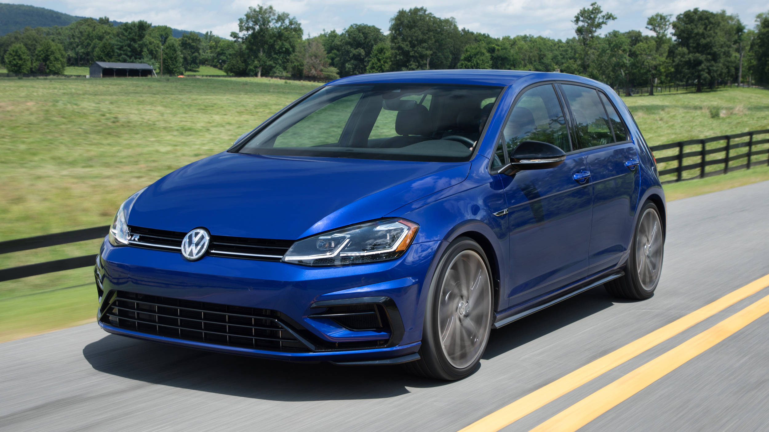 No Credit Check Car Dealers >> 2020 VW Golf Mk. 8 will make its debut at the 2019 Frankfurt show with morepowerful GTI and Golf ...