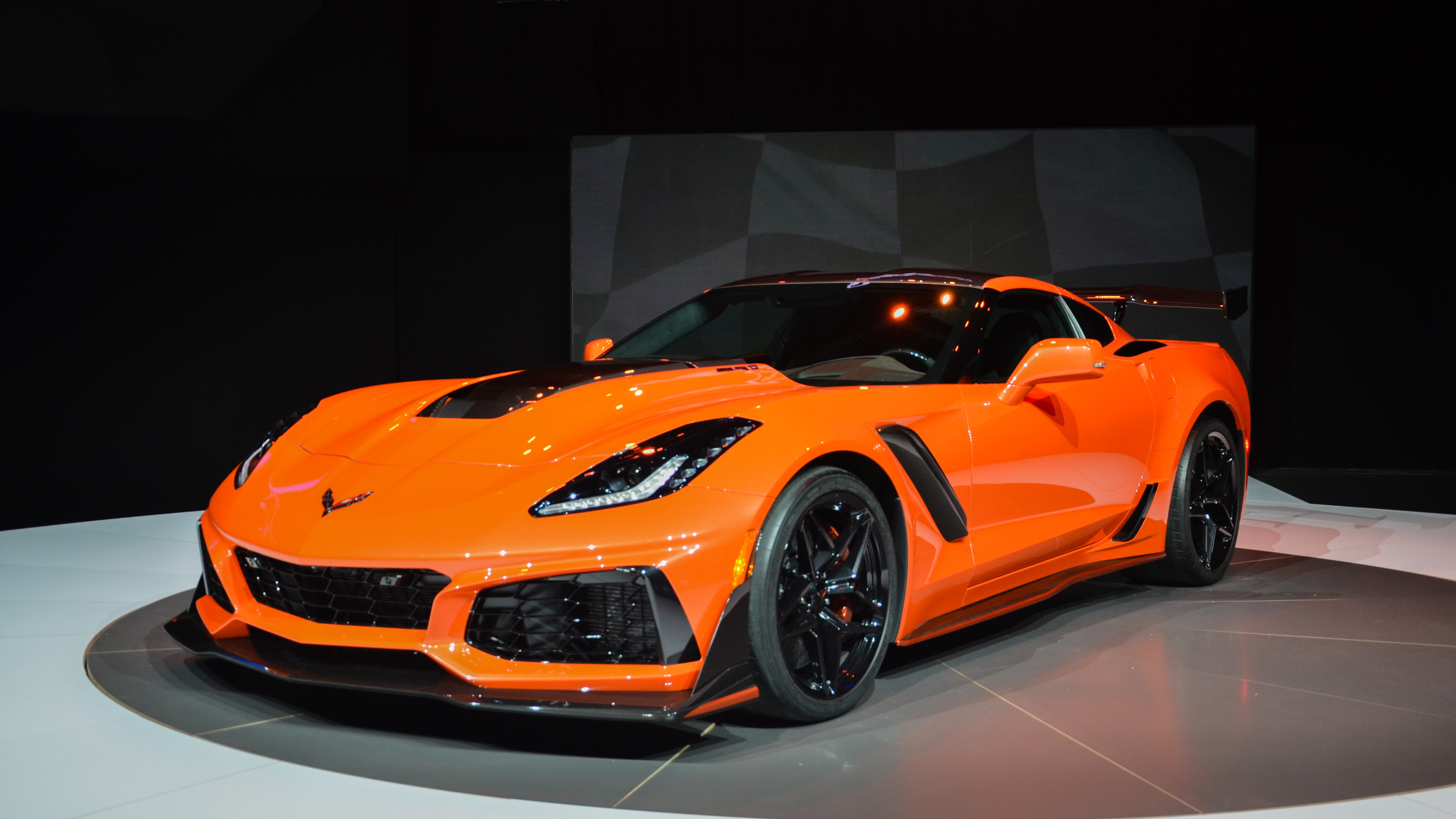 2019 Chevrolet Corvette Zr1 Meet The Judge Jury And The