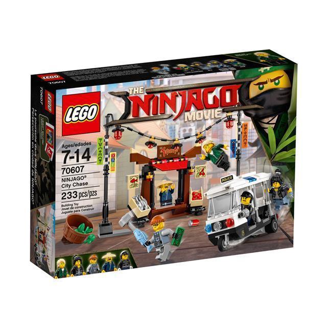 mastermind toys you cant go wrong with lego which is why this set is a great option this one is themed after the lego ninjago movie which was released