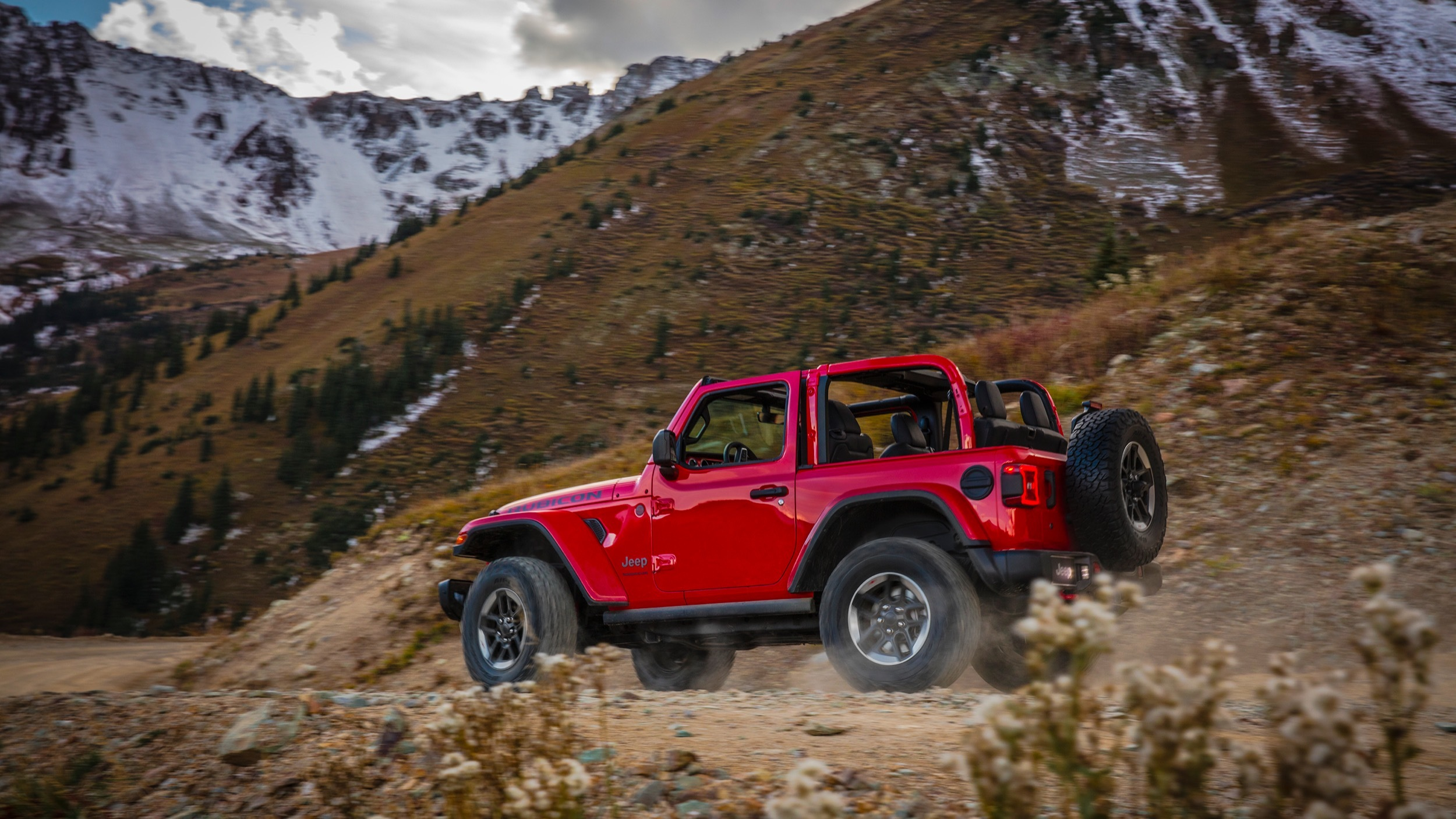 Jeep Wrangler plug-in hybrid confirmed for 2020 | Autoblog