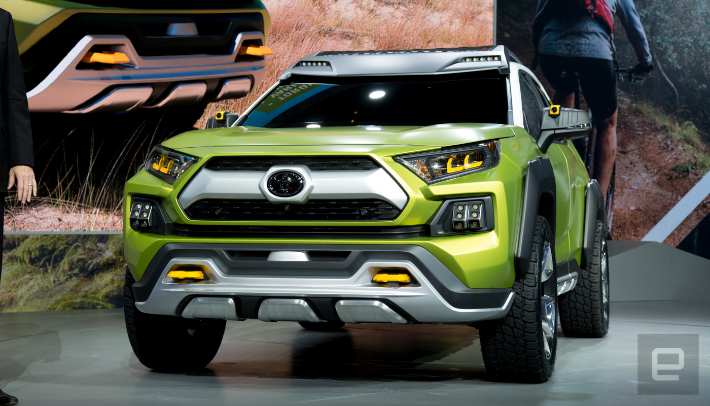 New Cars Coming To South Africa 2018 >> 6th Gen 4Runner Predictions! - Page 17 - Toyota 4Runner Forum - Largest 4Runner Forum