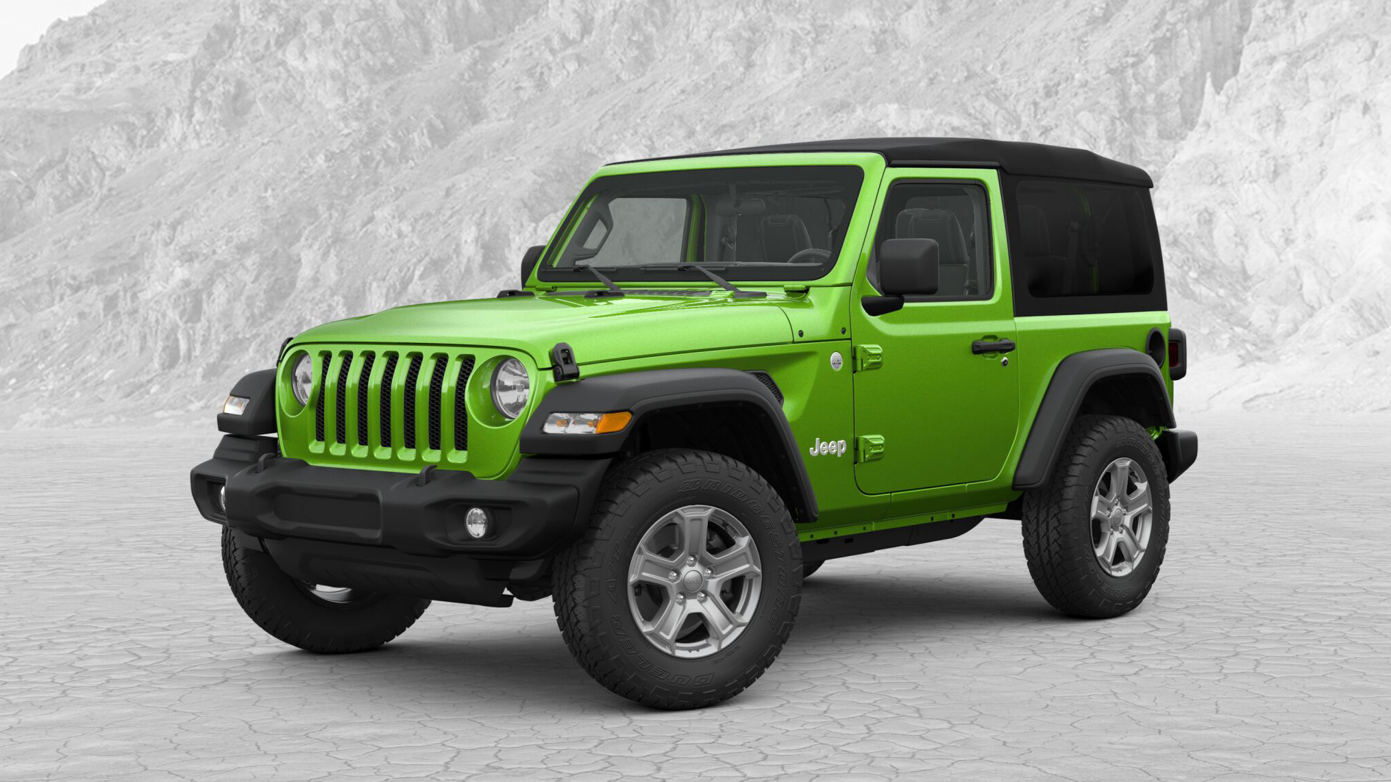 How The Autoblog Staff Would Configure A 2018 Jeep