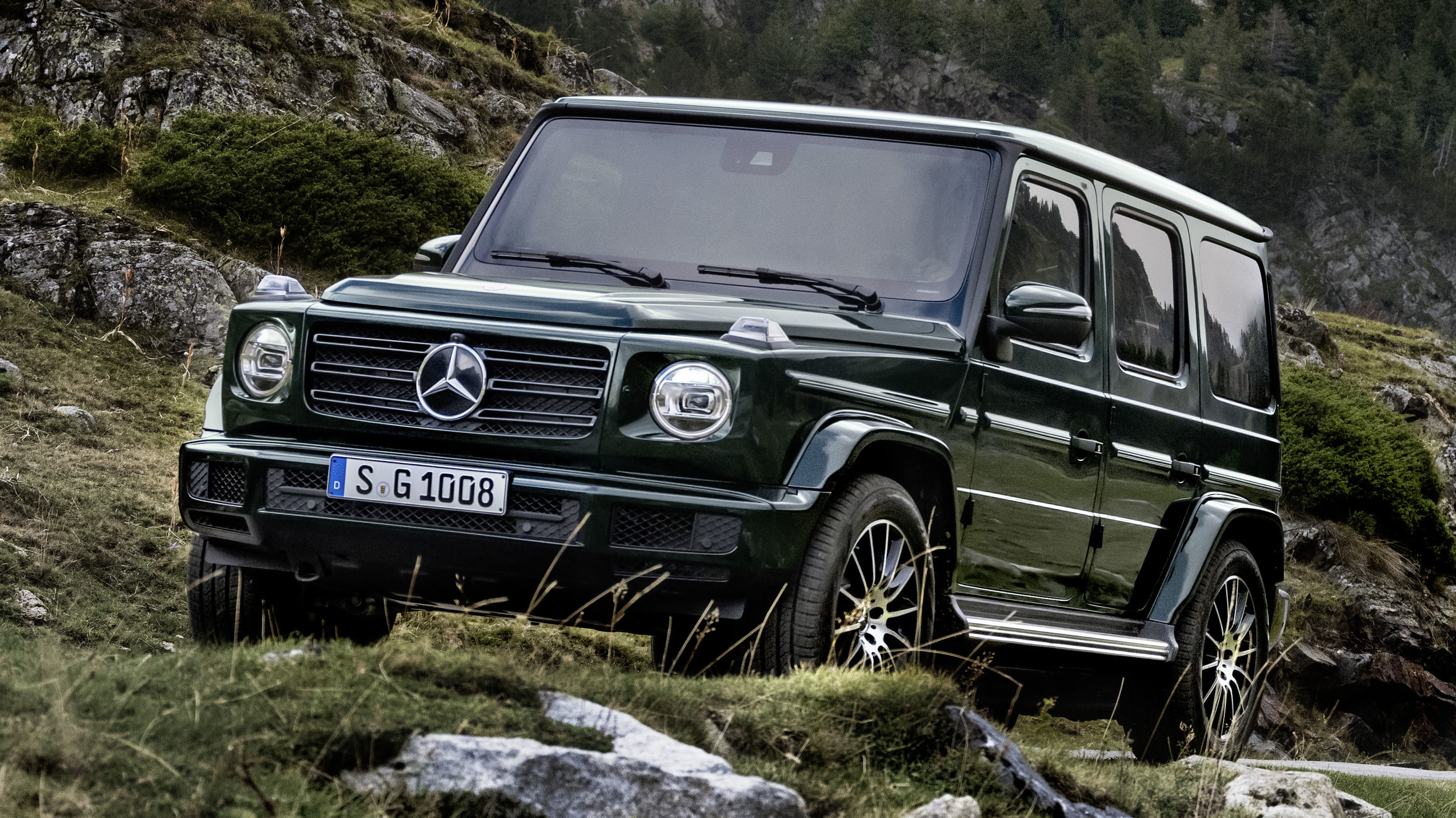 2017 - [Mercedes-Benz] Classe G II - Page 7 17c922-03-1