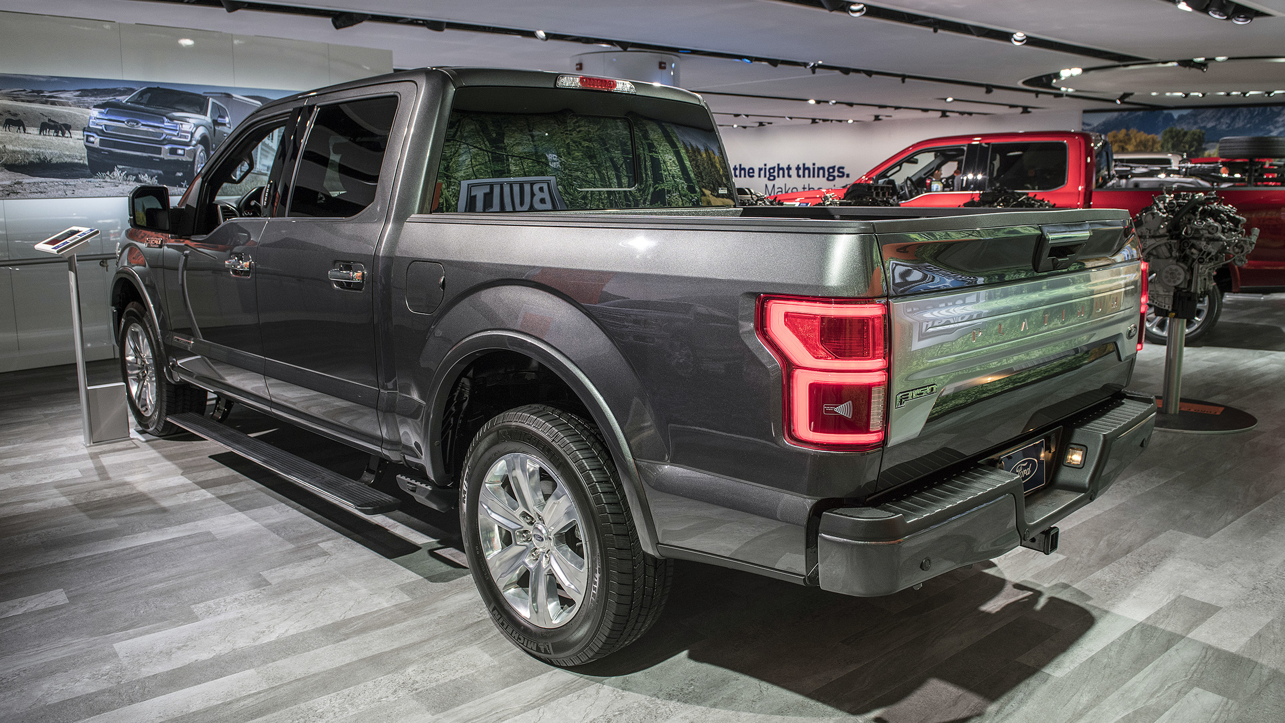 2018 Ford F-150 buying guide, specs, safety, and review | Autoblog