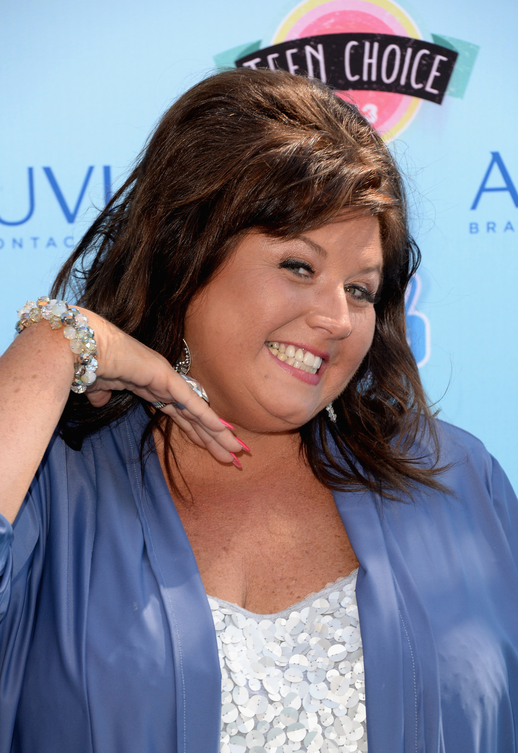How 'Dance Moms' Star Abby Lee Miller Lost Weight Will