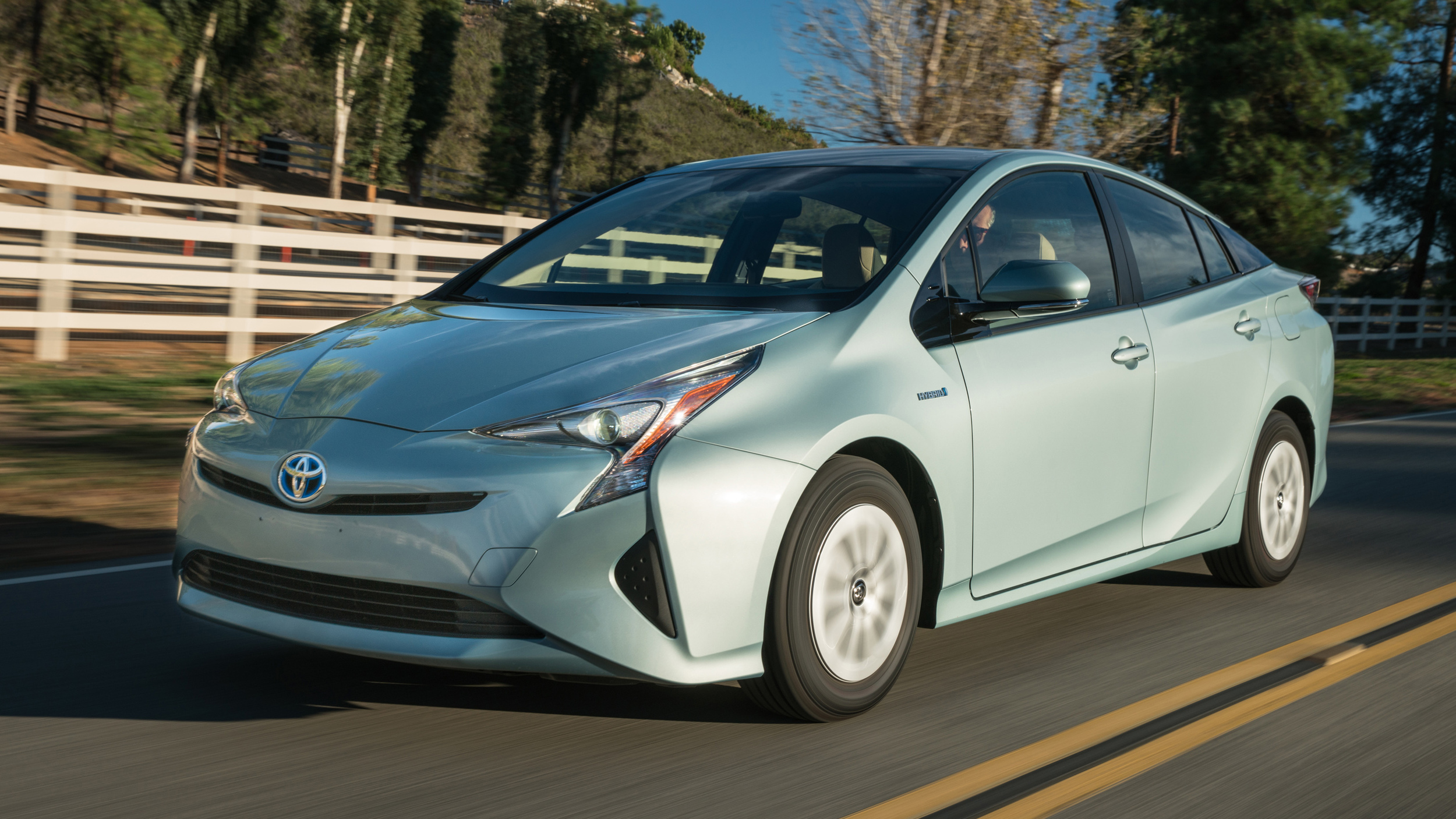 Toyota Prius Alternatives Part 1 Hybrids And A Sel