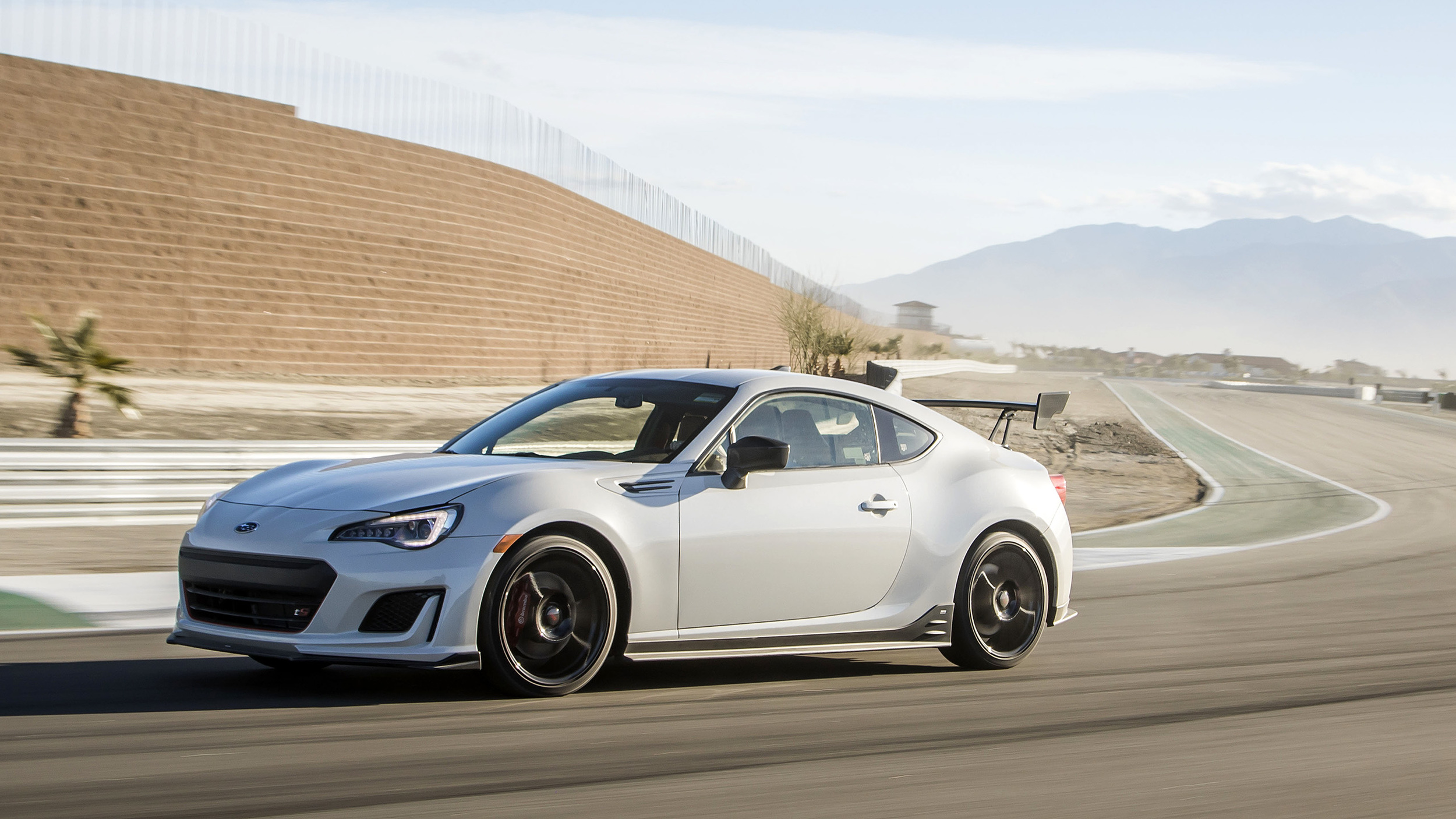 Subaru Certified Pre-Owned >> Subaru BRZ tS special edition driving review | Autoblog
